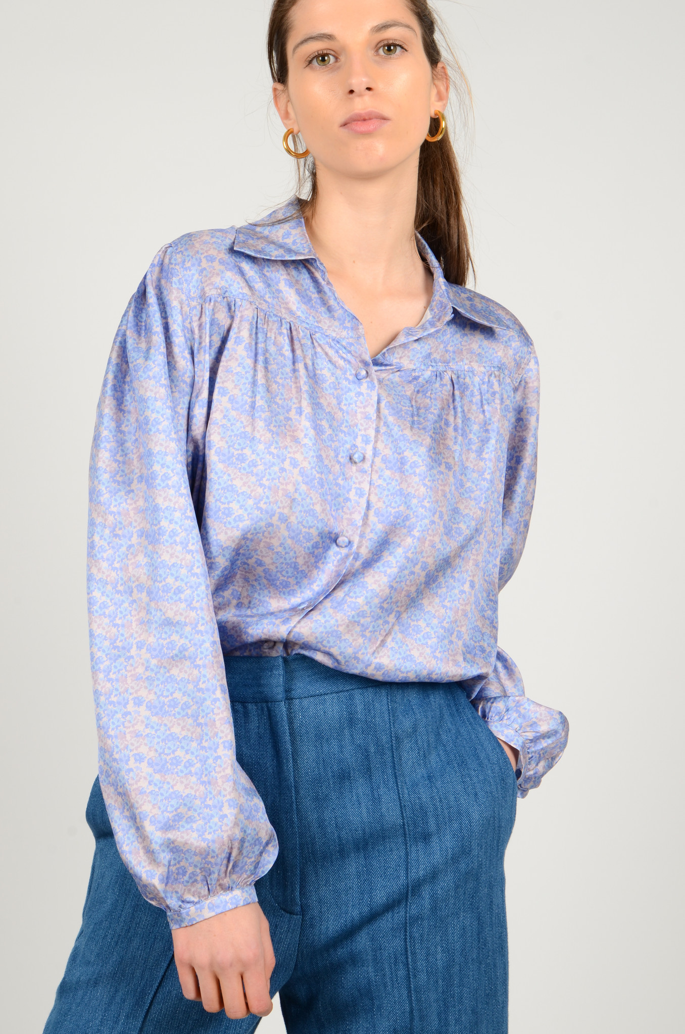 JENNI BLOUSE IN THISTLE DOWN-2