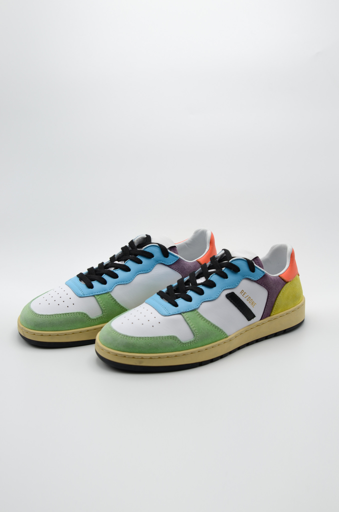 80'S BASKET IN MULTICOLOR-3