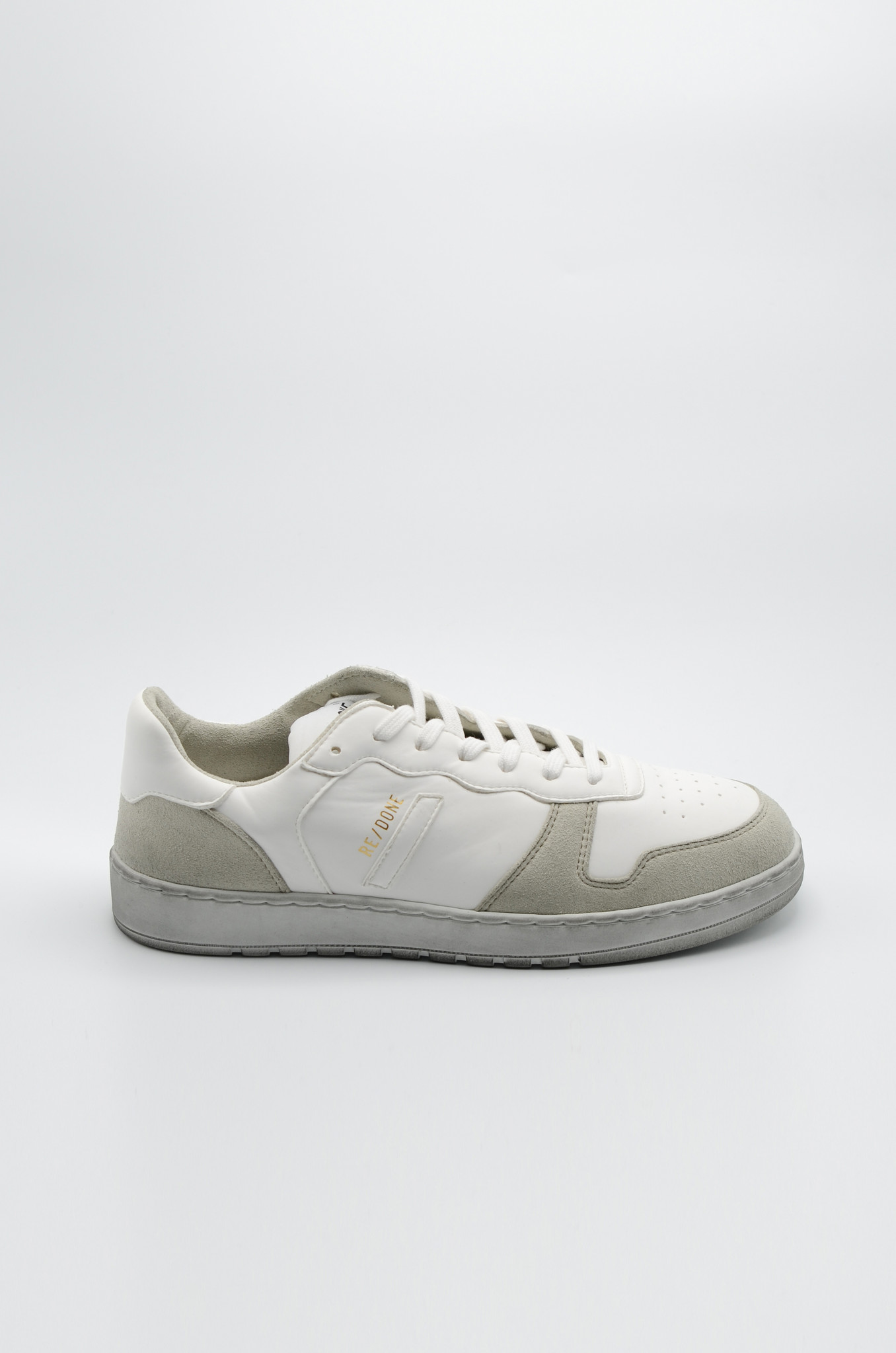80'S BASKET IN WHITE & WHITE-1