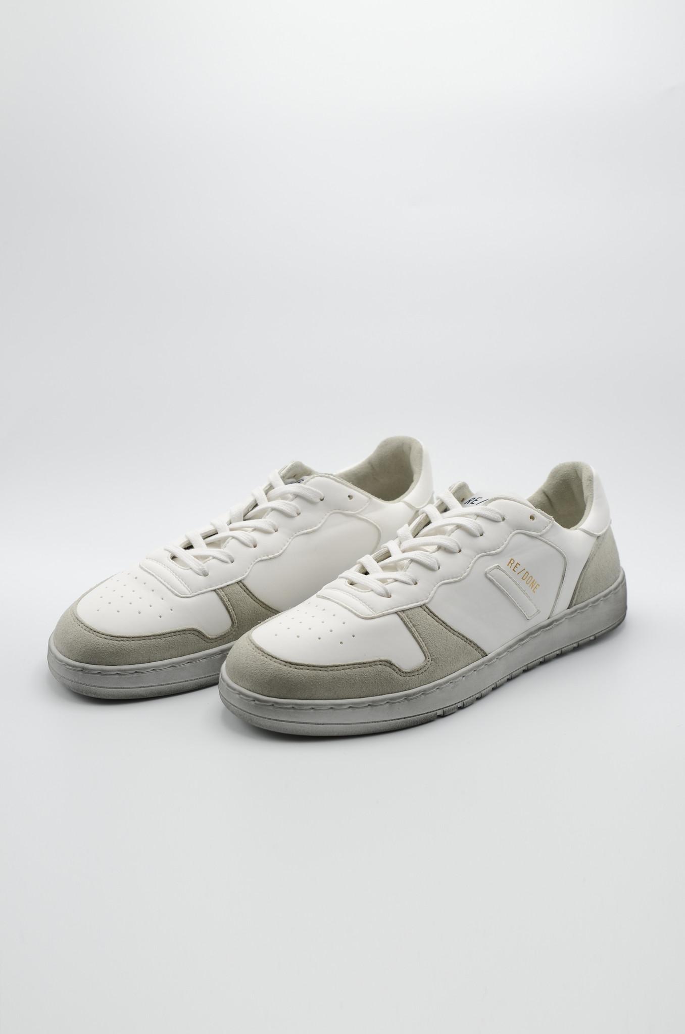 80'S BASKET IN WHITE & WHITE-3