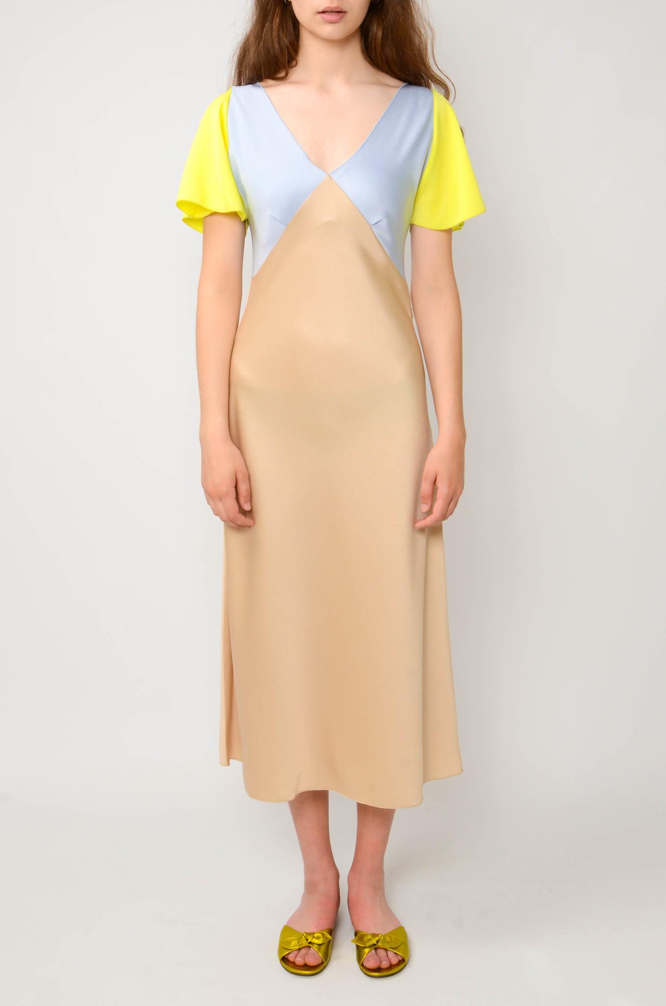 OAKLYN DRESS-1