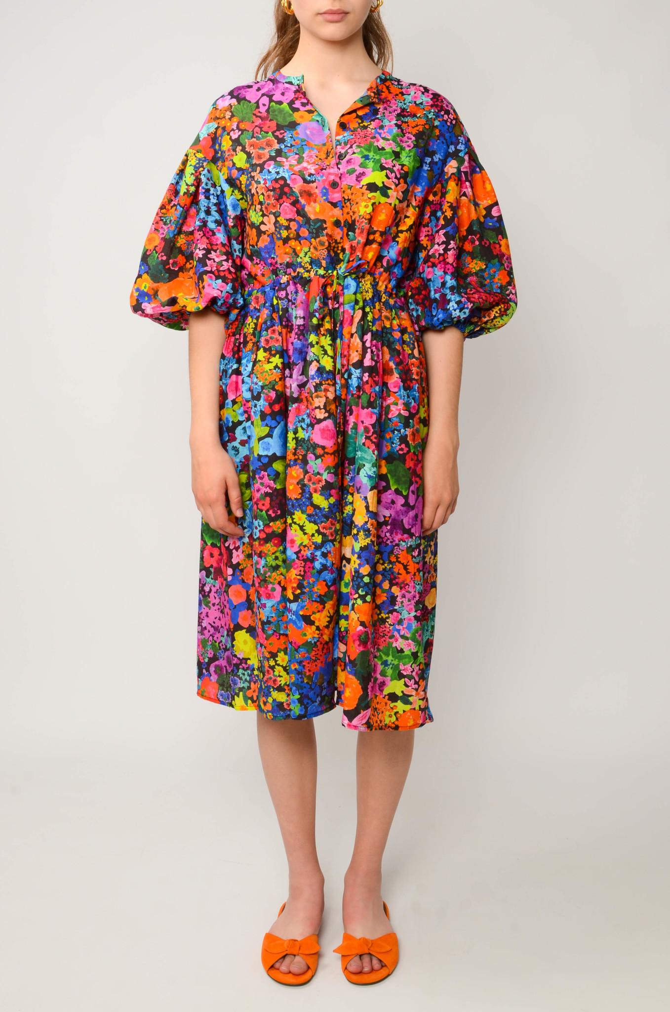 INDIA DRESS-1