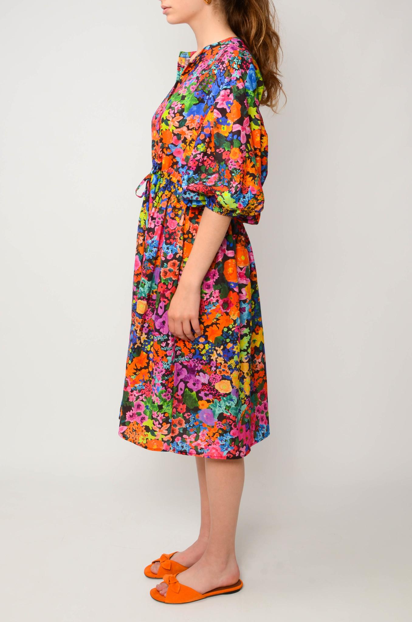 INDIA DRESS-3