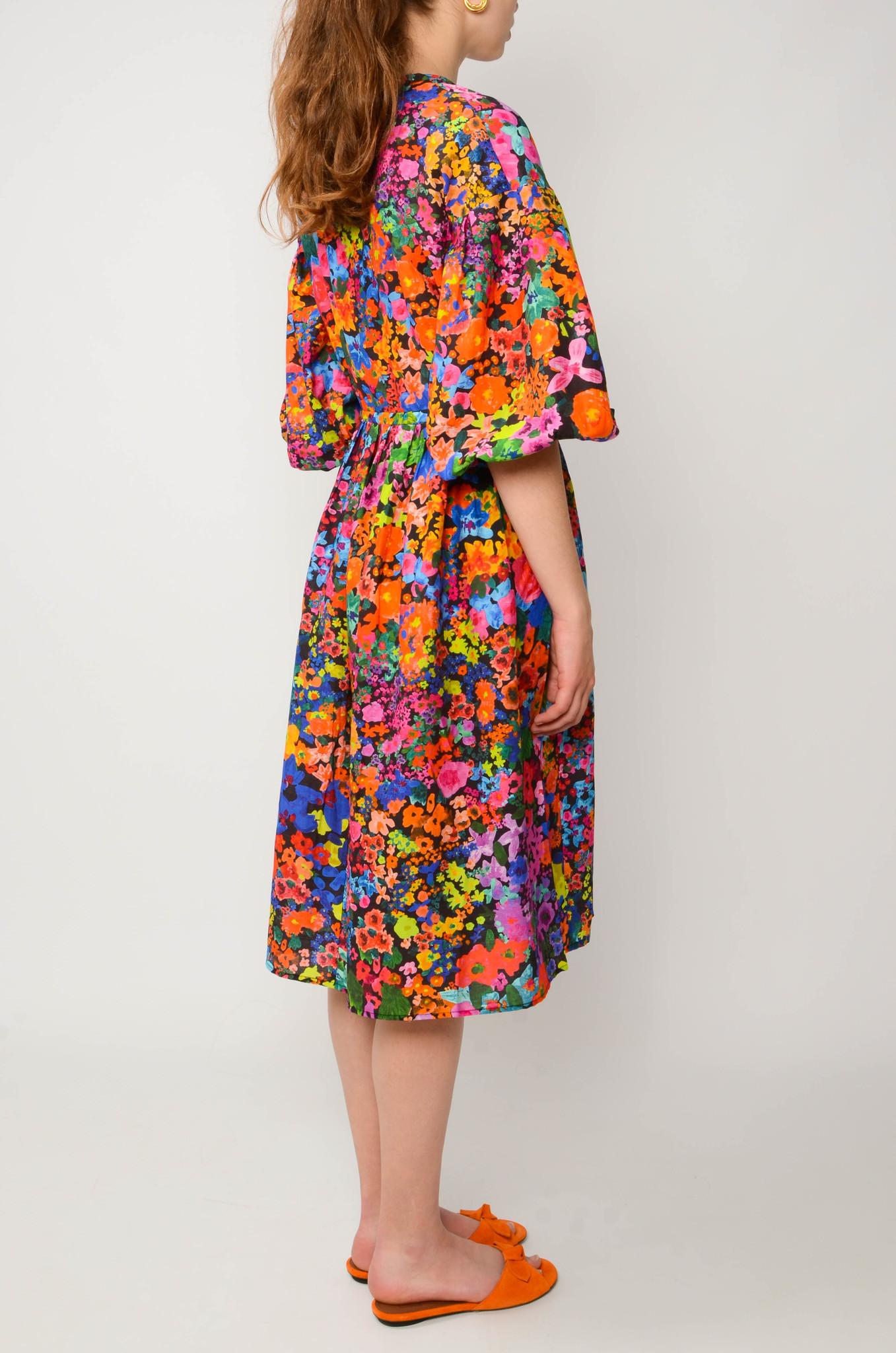 INDIA DRESS-4