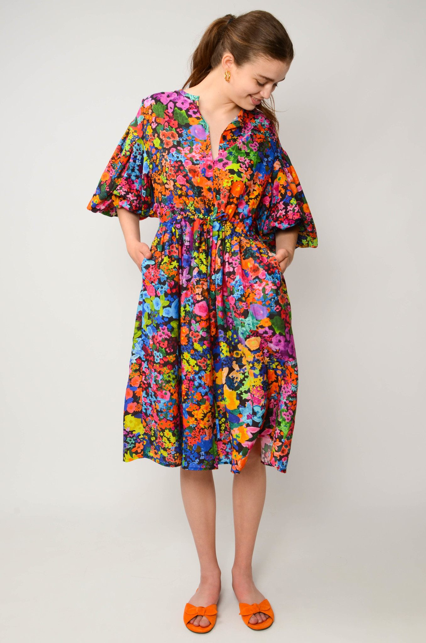 INDIA DRESS-2