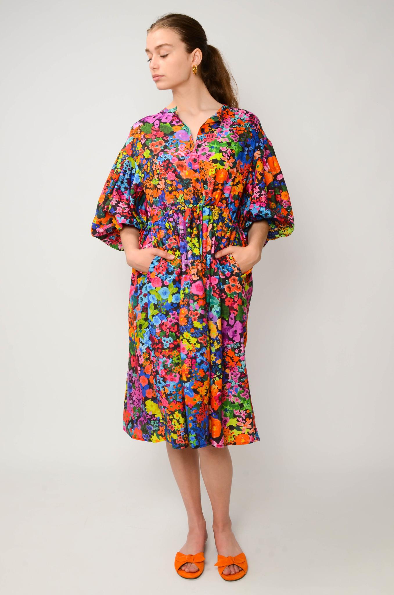 INDIA DRESS-6