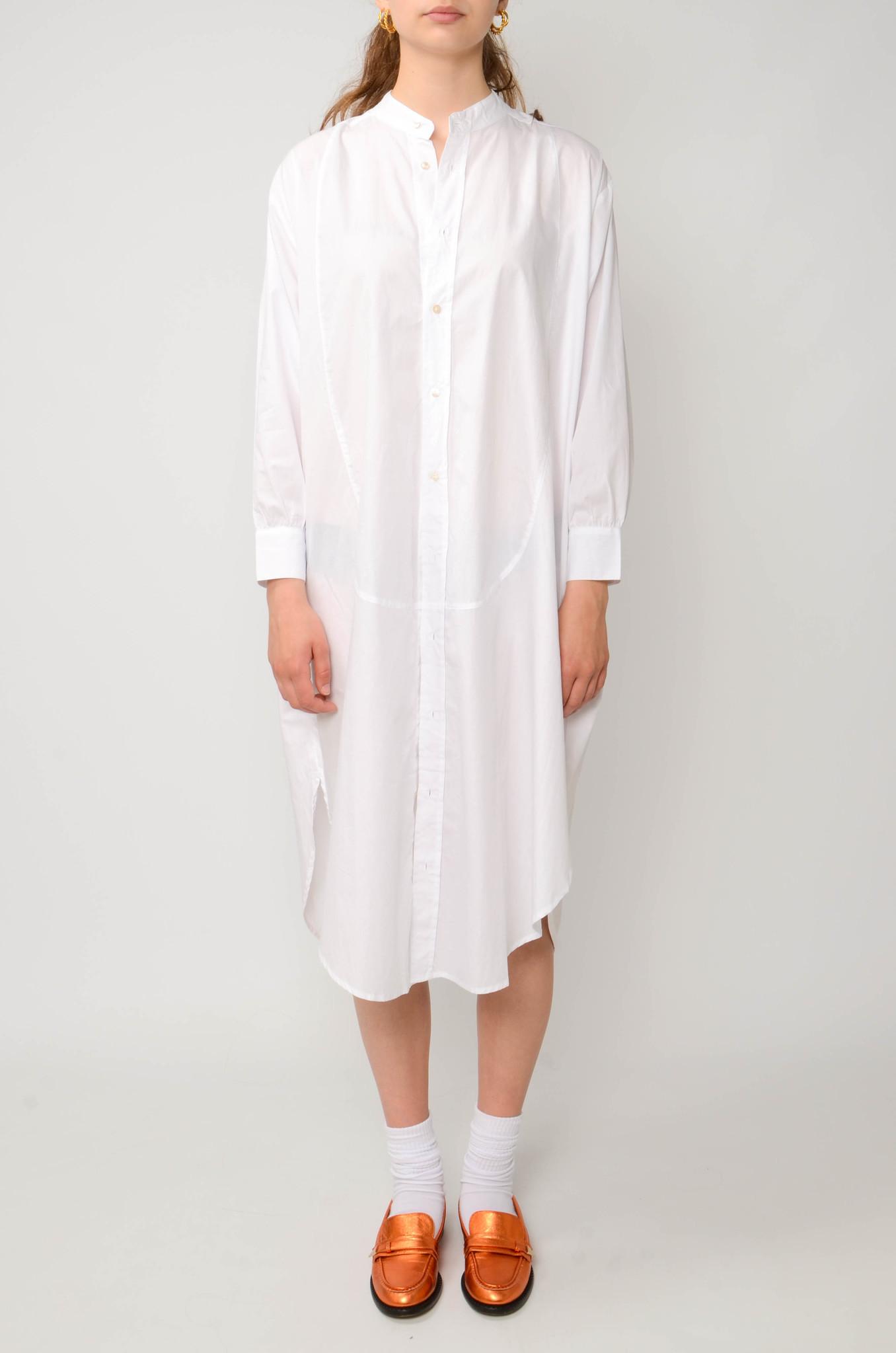 CAJSA SHIRT DRESS-1