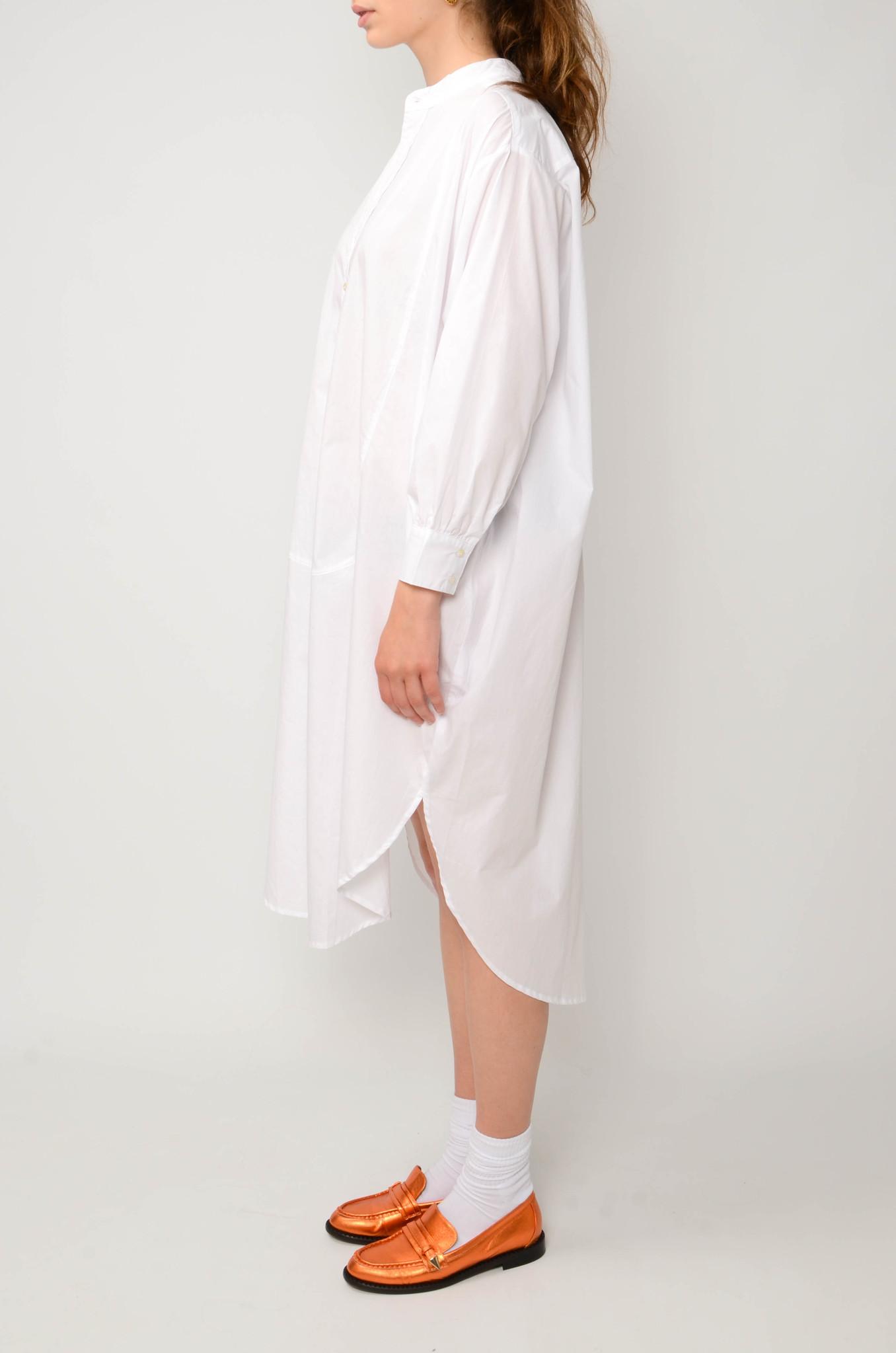 CAJSA SHIRT DRESS-3