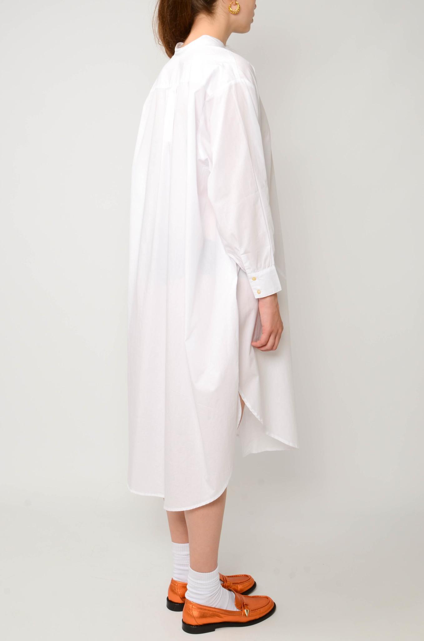 CAJSA SHIRT DRESS-4