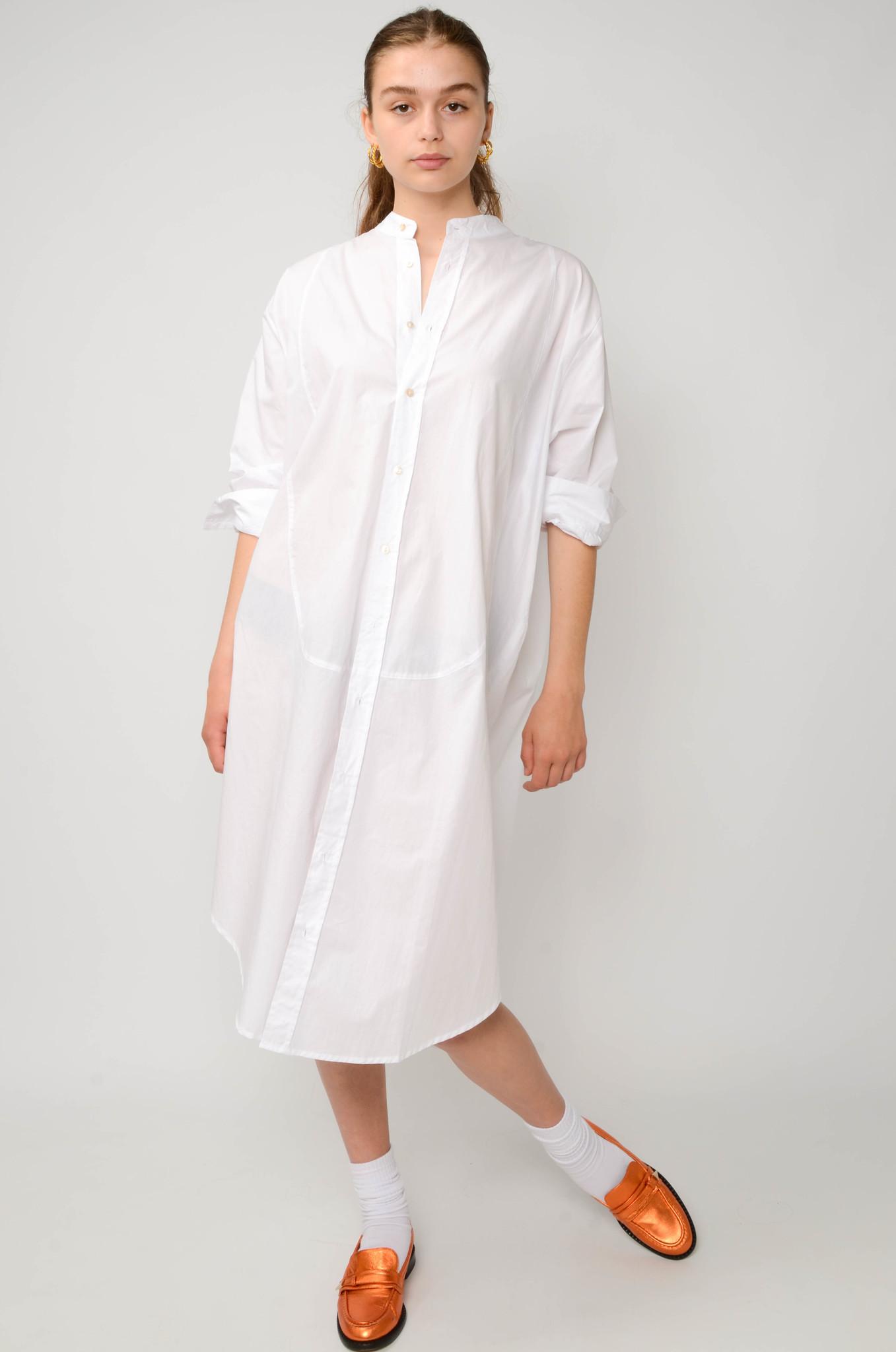 CAJSA SHIRT DRESS-5