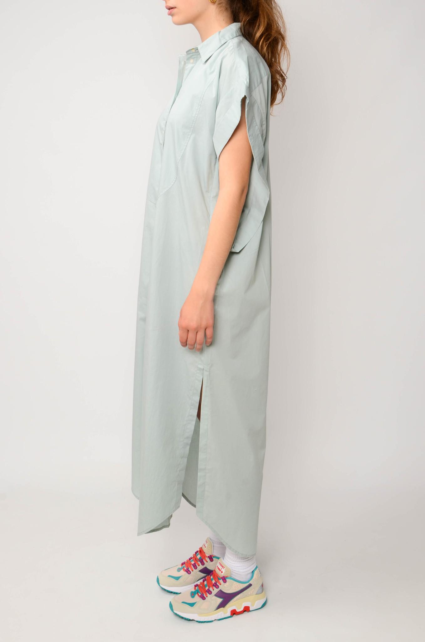 CAYSA SHIRT DRESS-3