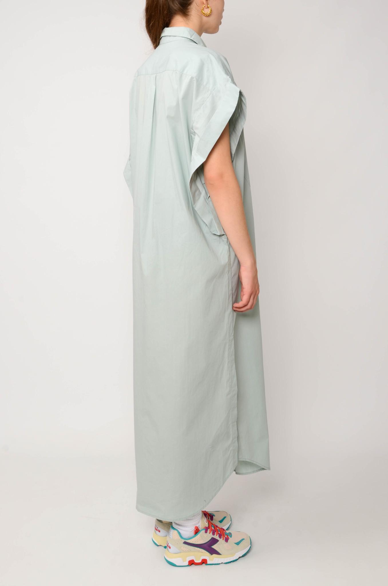 CAYSA SHIRT DRESS-4