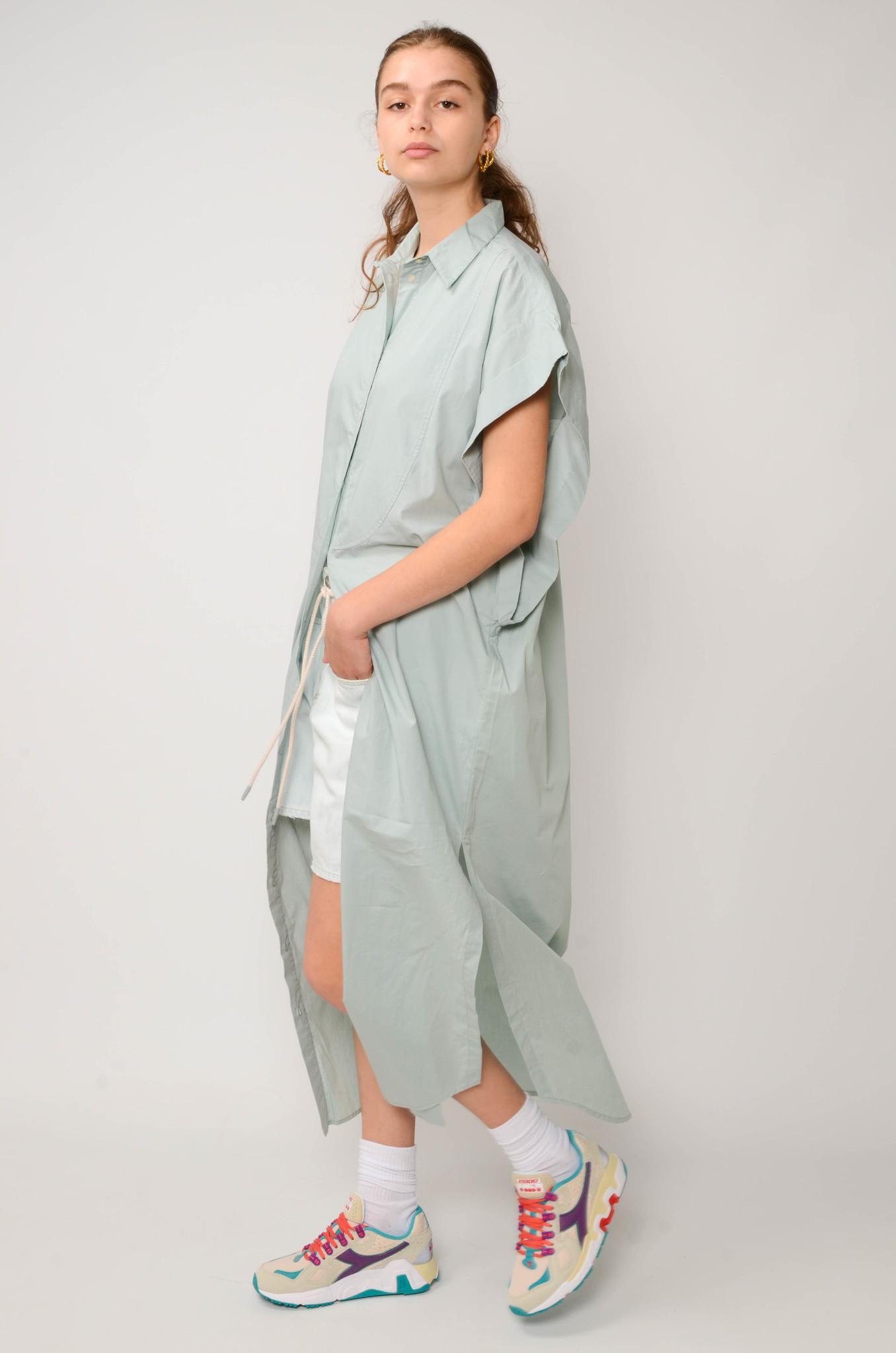 CAYSA SHIRT DRESS-6