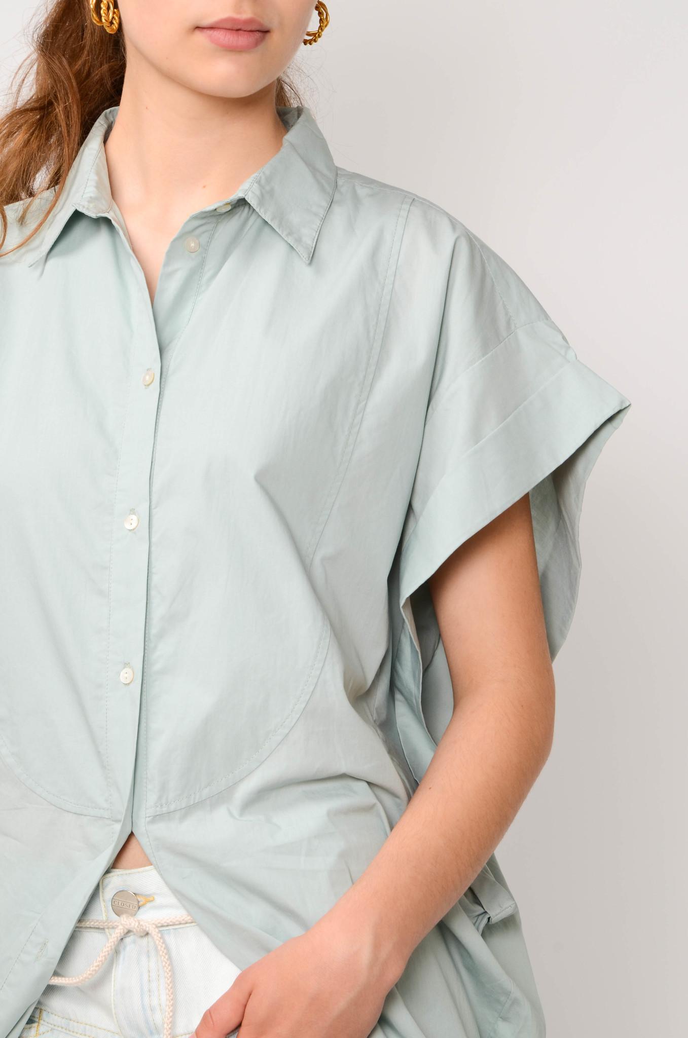 CAYSA SHIRT DRESS-5