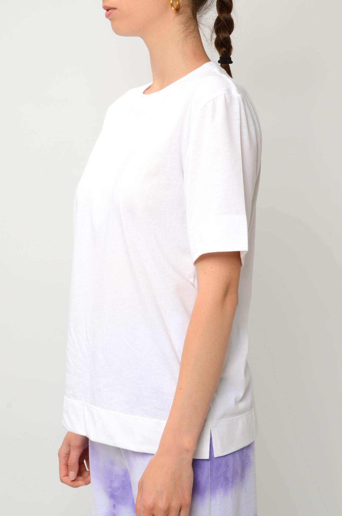 SOFTWARE CREW NECK TEE WHITE-3