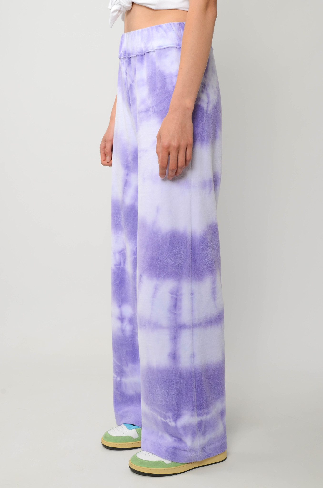 ALOHA PANTS T&D IN LAVENDER-3