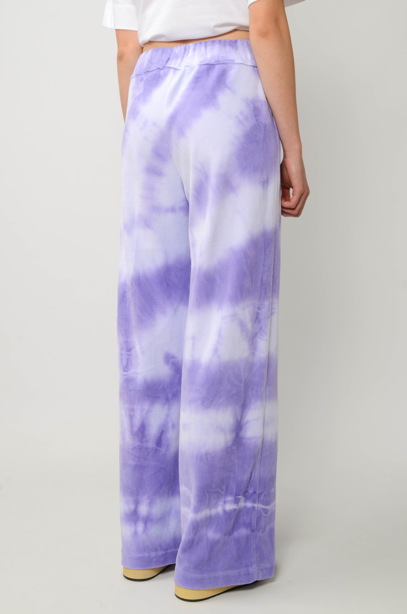 ALOHA PANTS T&D IN LAVENDER-4