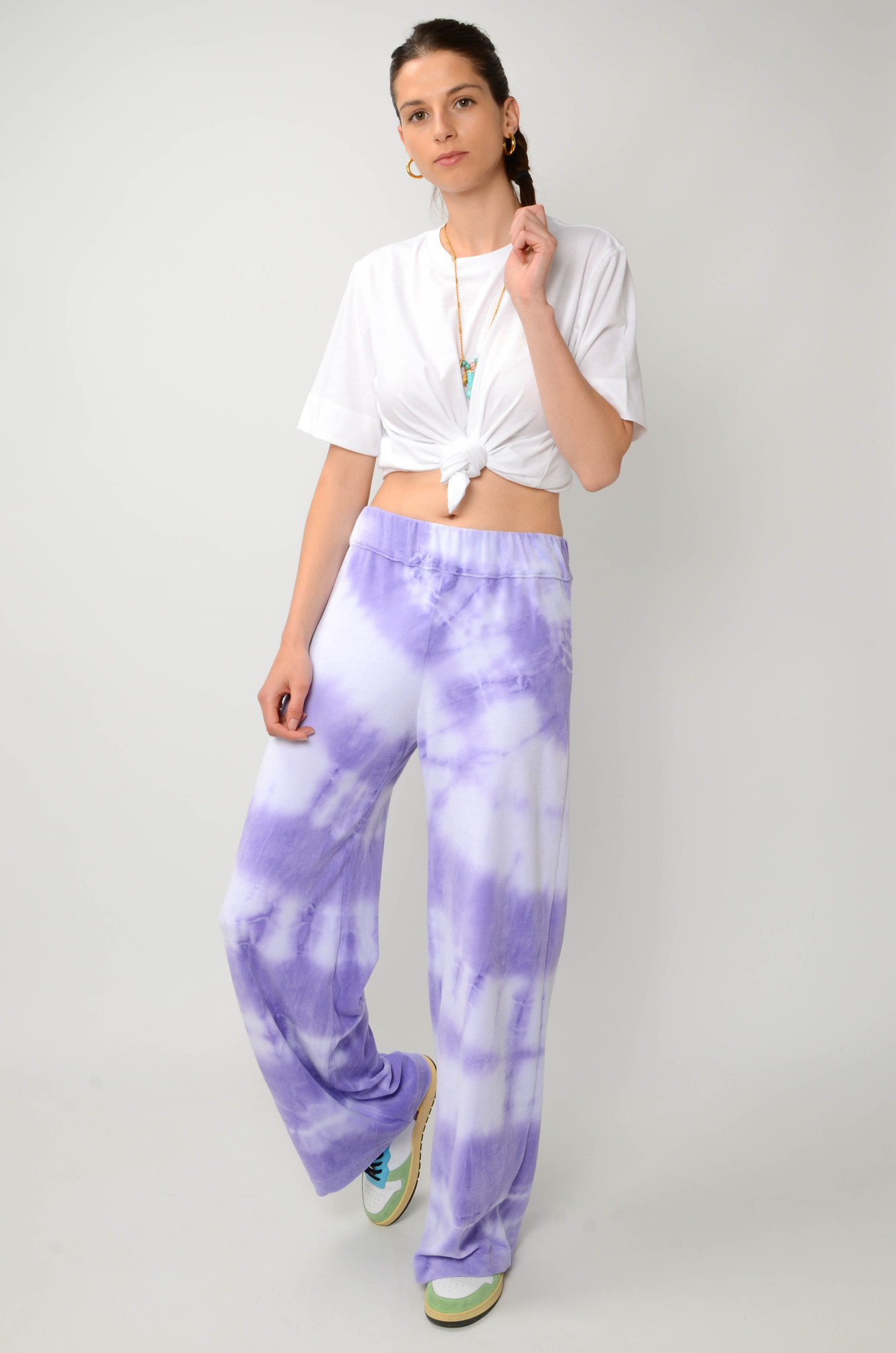 ALOHA PANTS T&D IN LAVENDER-2