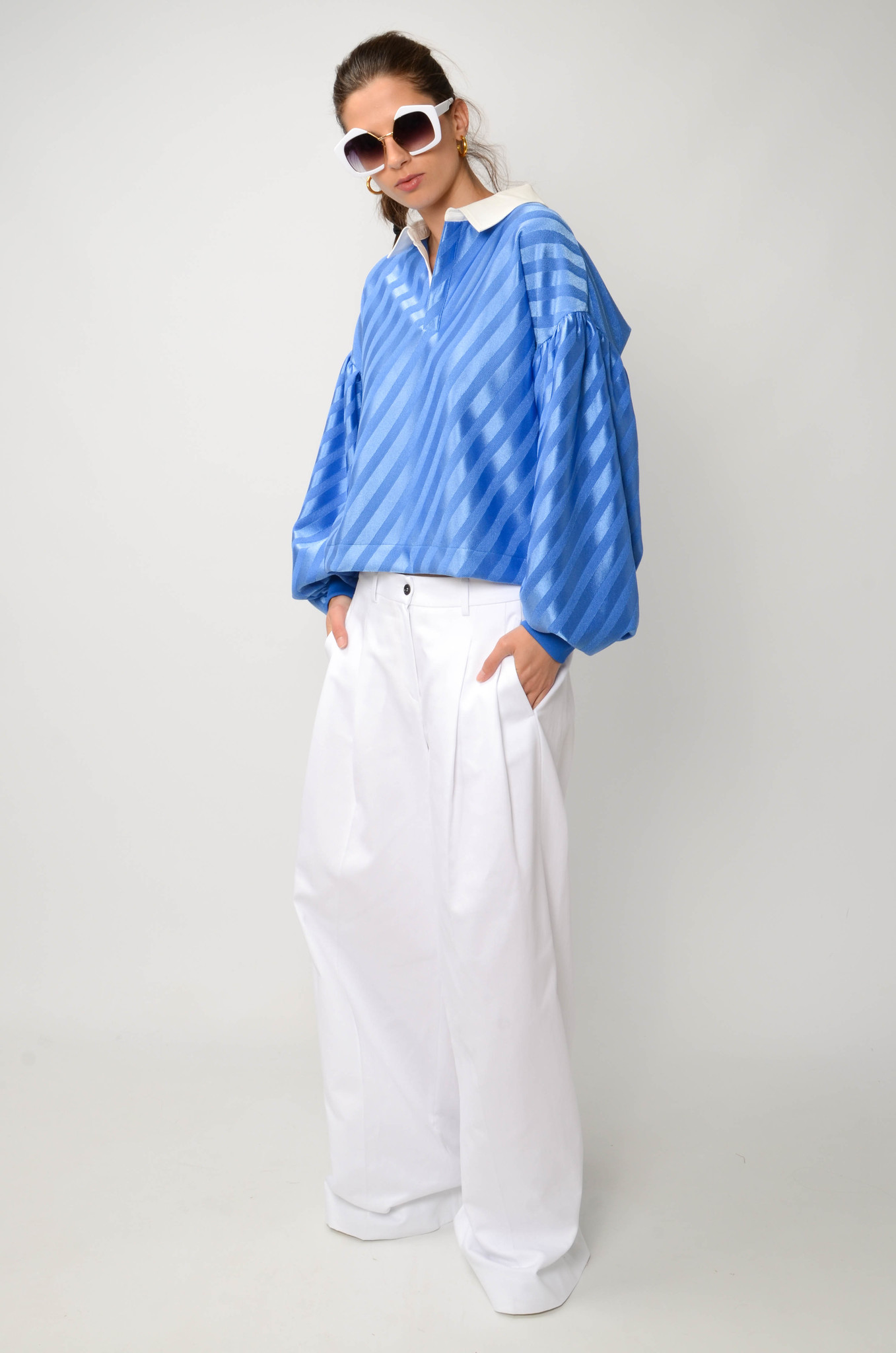 YOUSEF BLOUSE-2