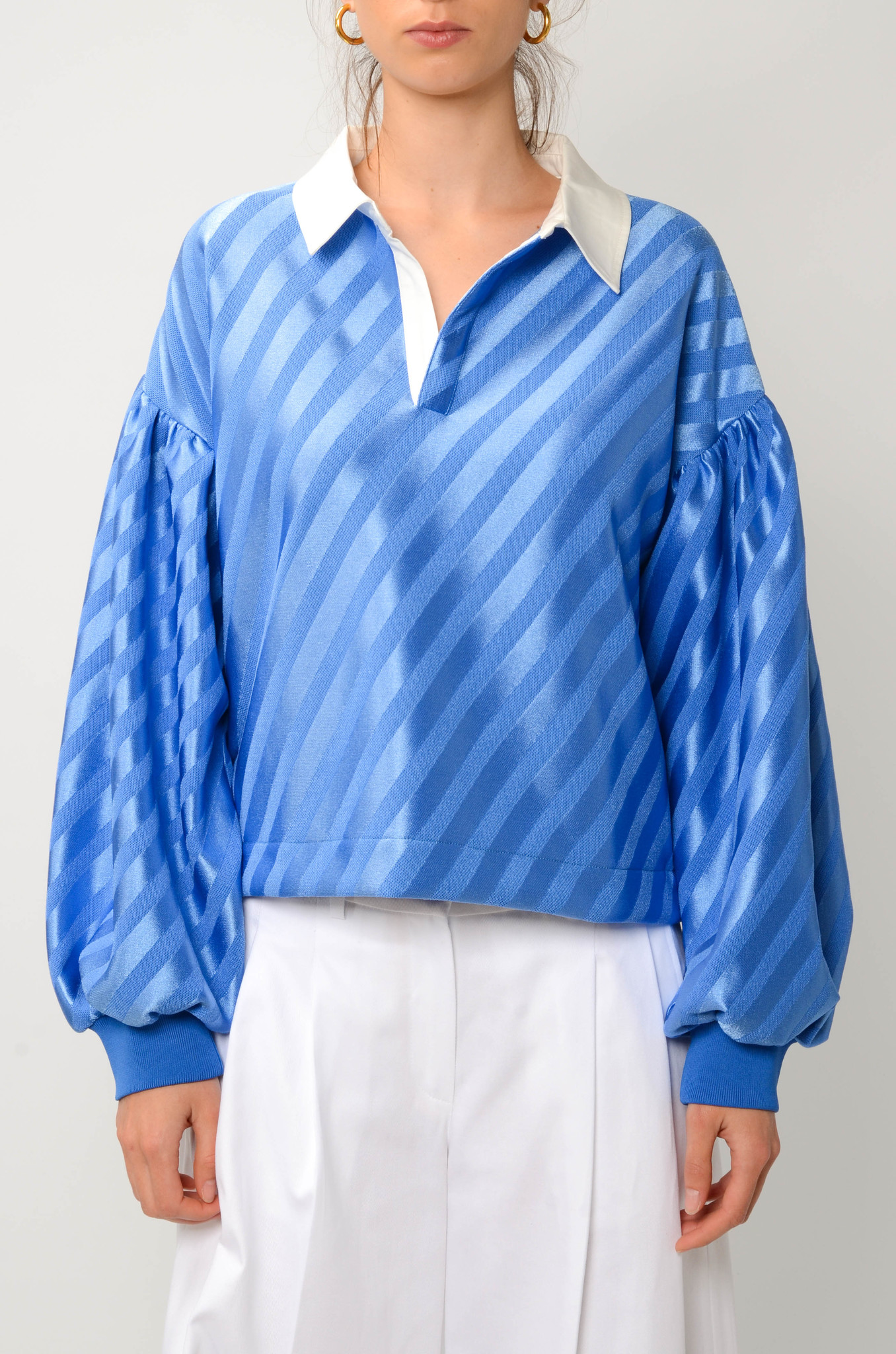 YOUSEF BLOUSE-1