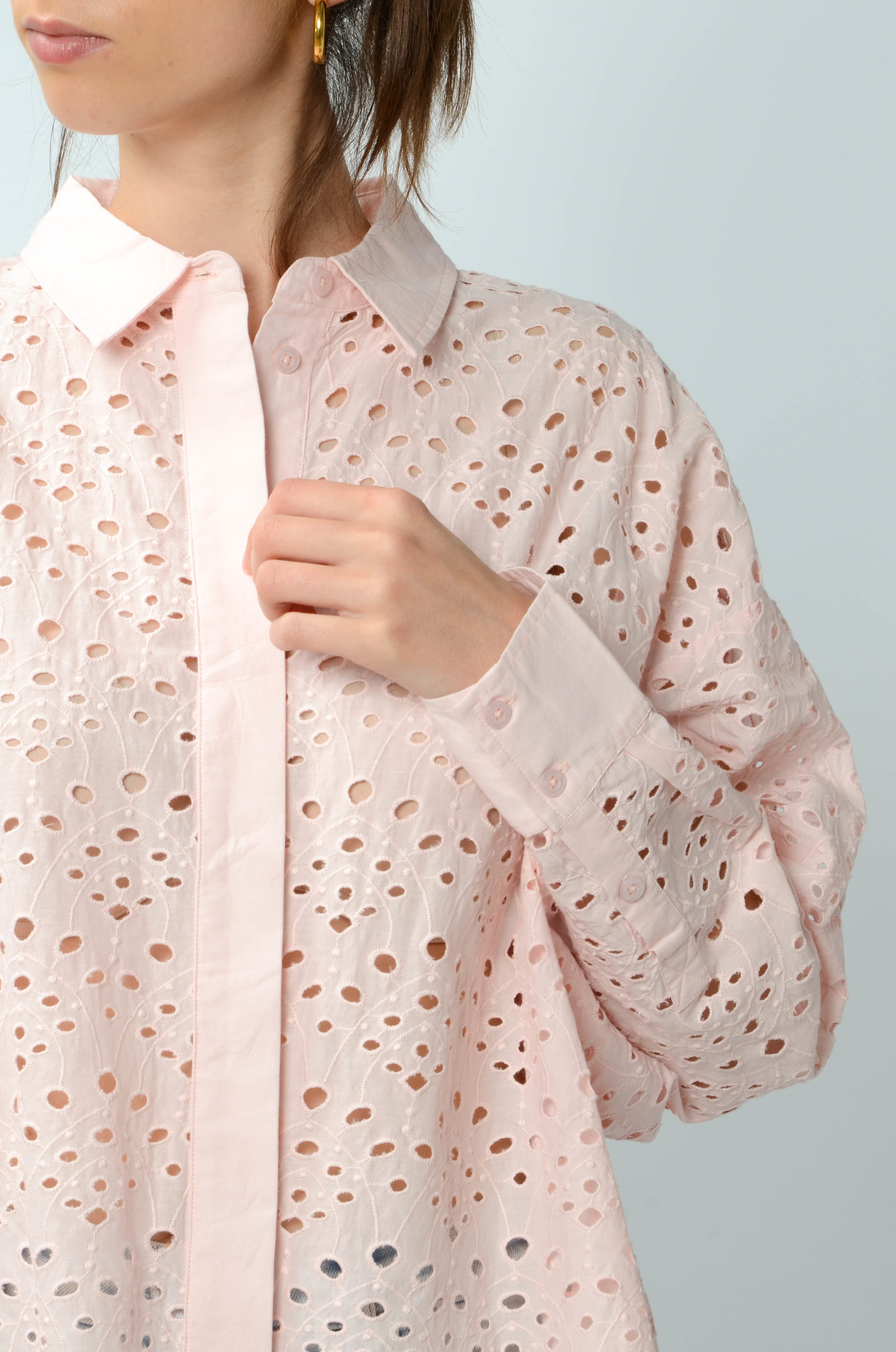 WOODY SHIRT IN PINK-5