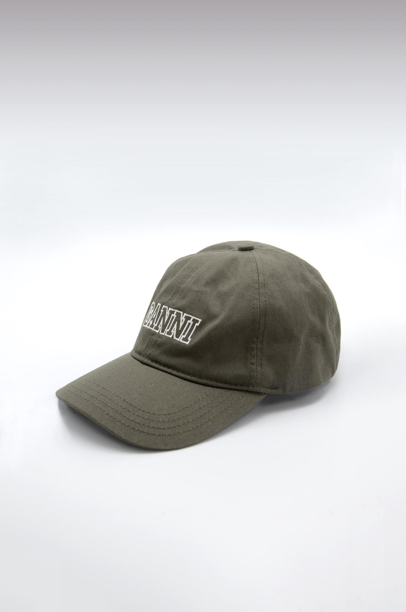 SOFTWARE HEAVY COTTON CAP KALAMATA-1