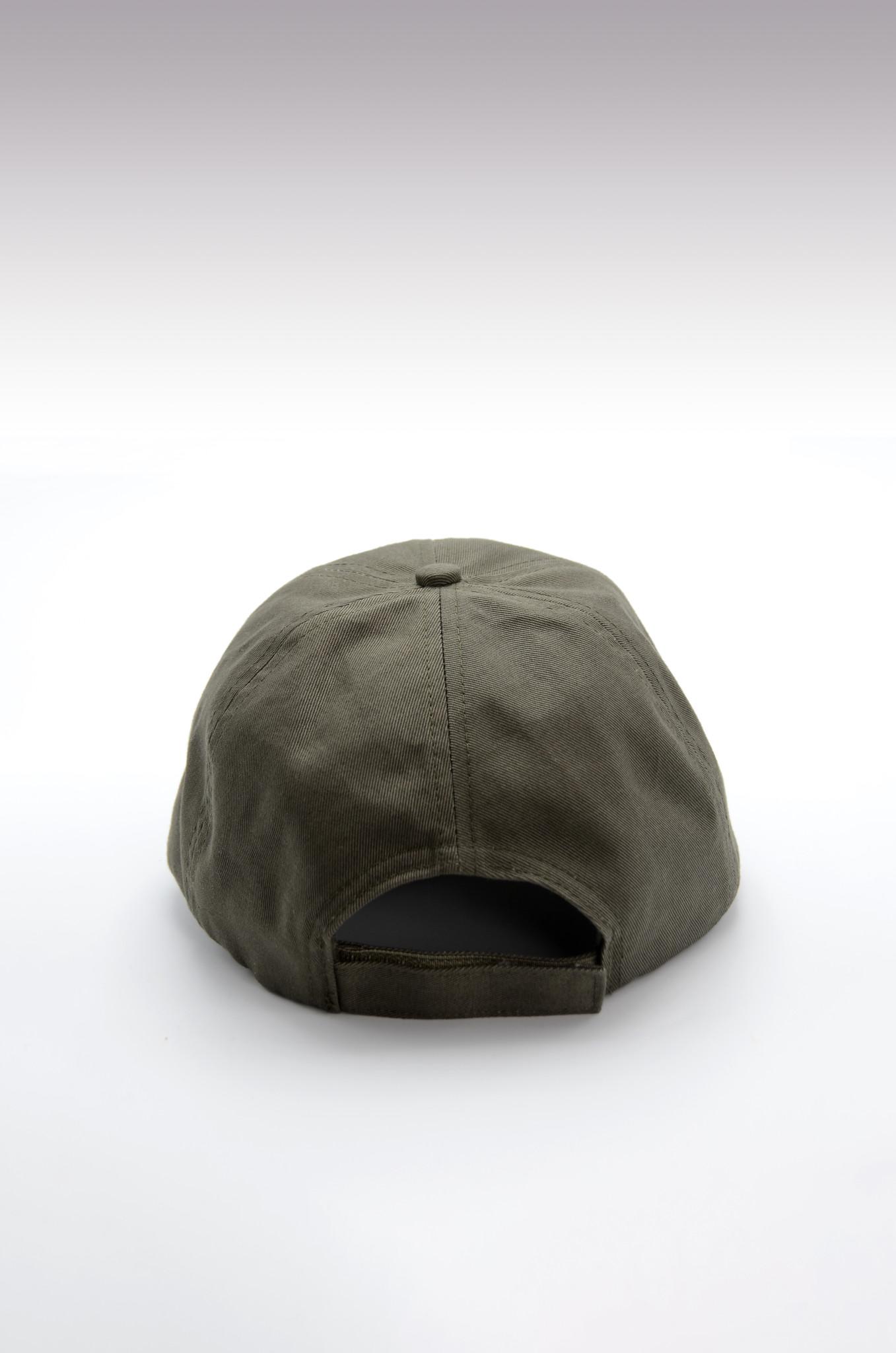 SOFTWARE HEAVY COTTON CAP KALAMATA-2