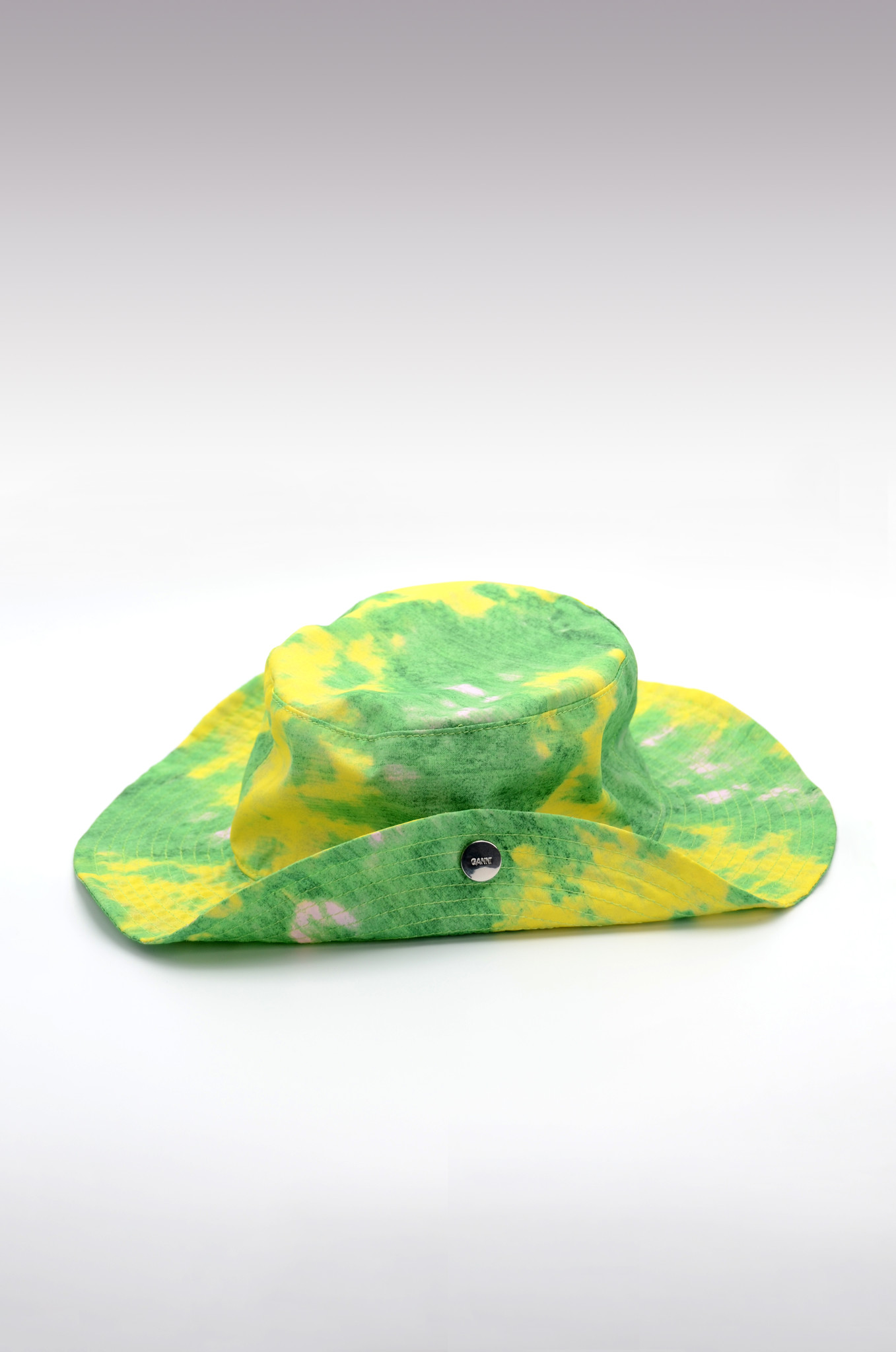 RECYCLED TECH FABRIC SUN HAT-1