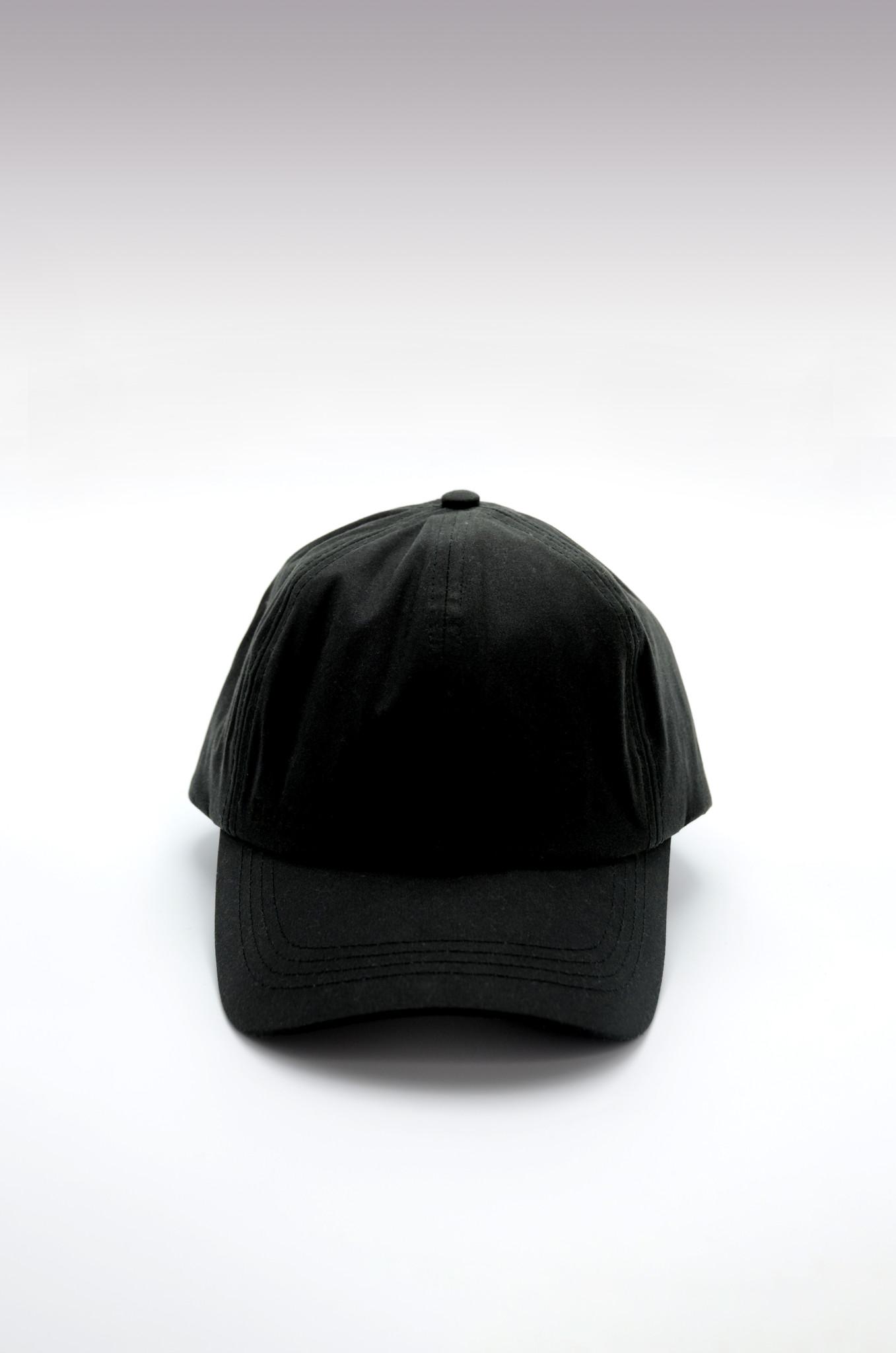 WAX SPORTS CAP IN  SAGE-1