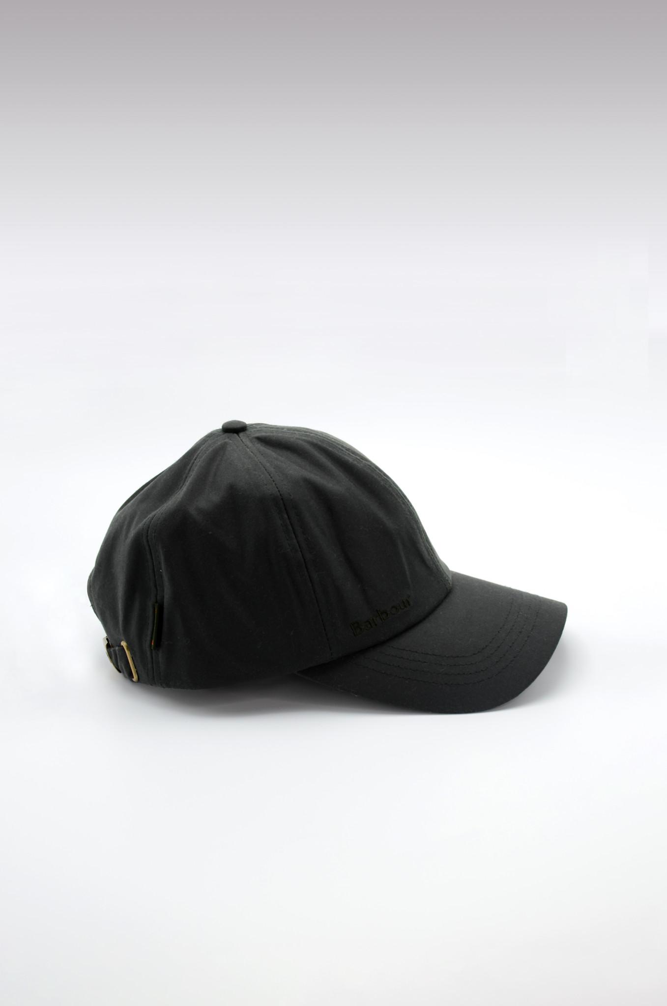 WAX SPORTS CAP IN  SAGE-2
