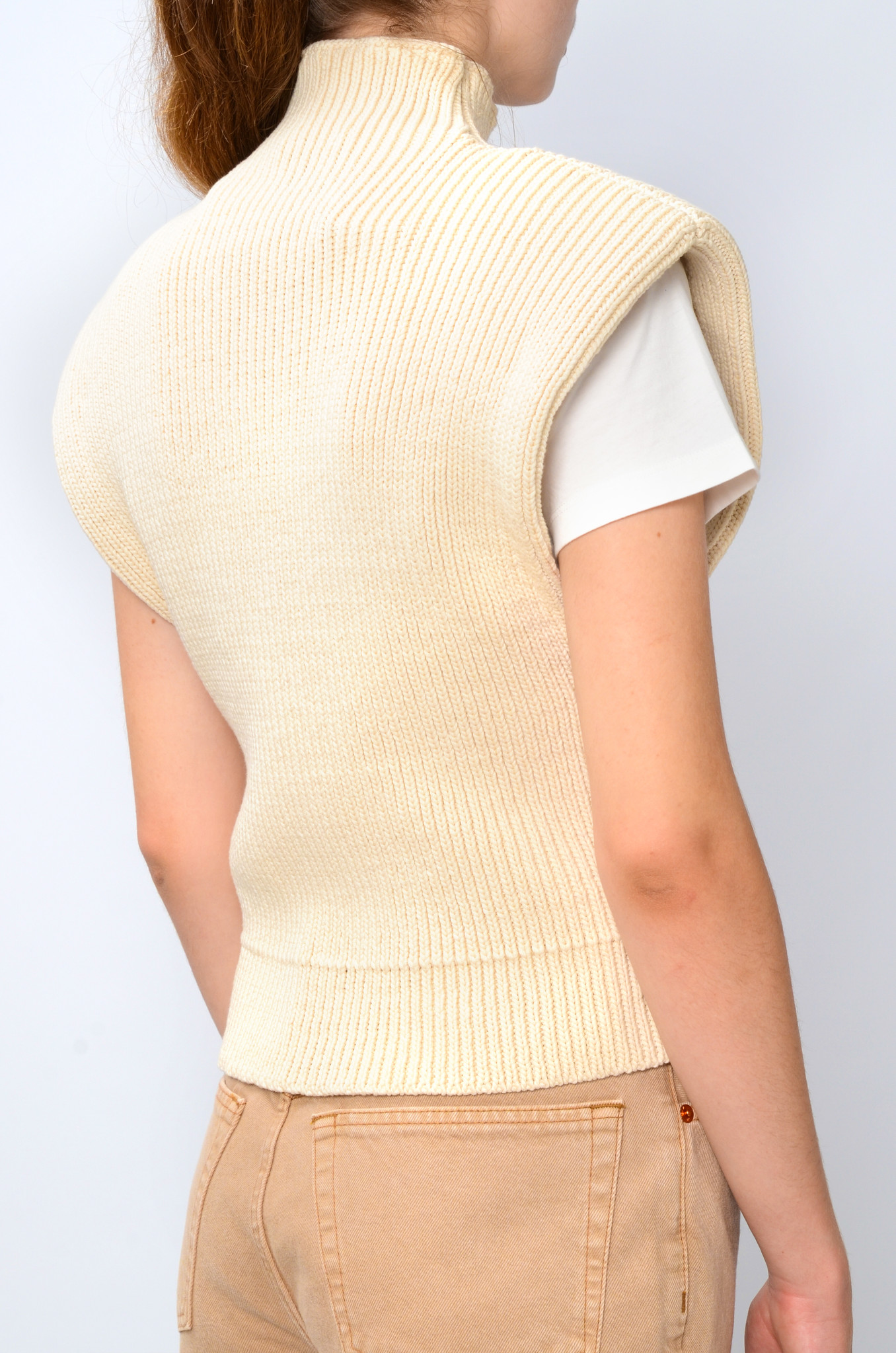 GHITA KNITTED TOP-3