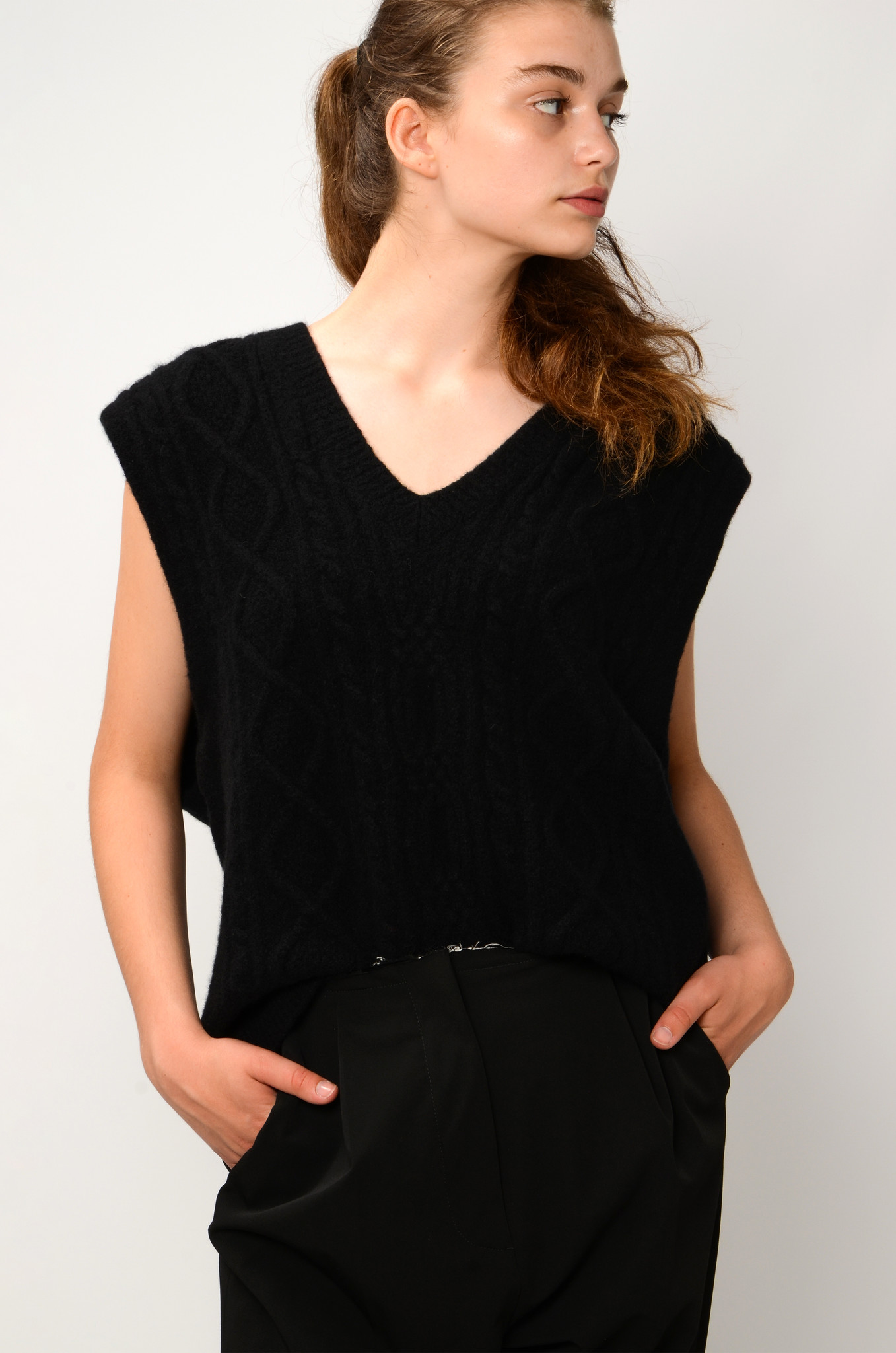 TED VEST-2