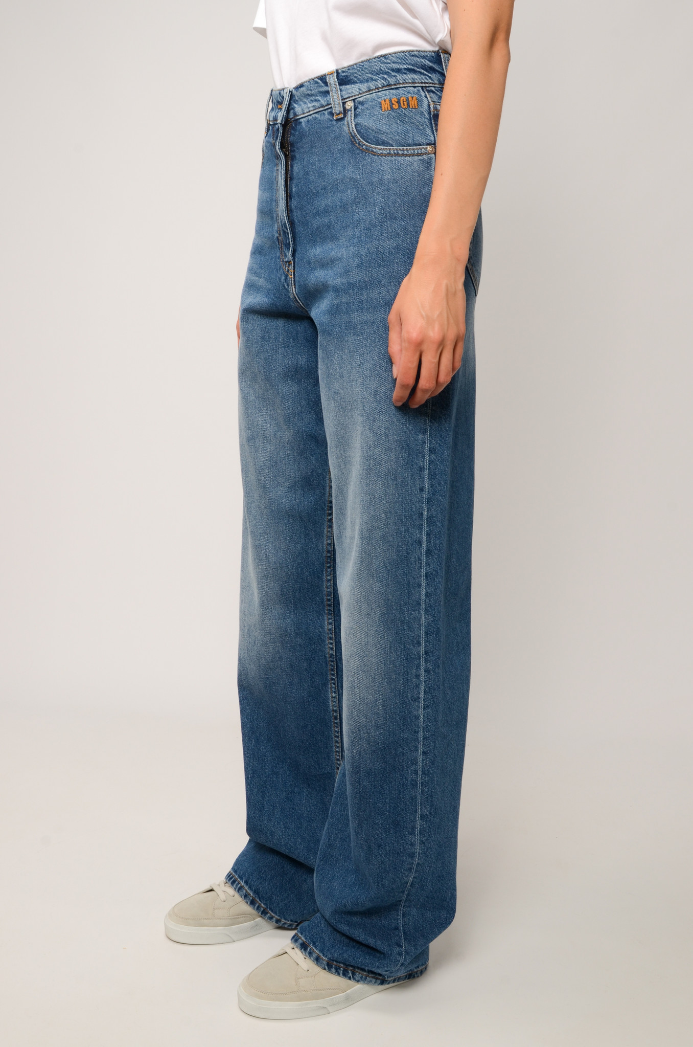 HIGH RISE STRAIGHT JEANS-4