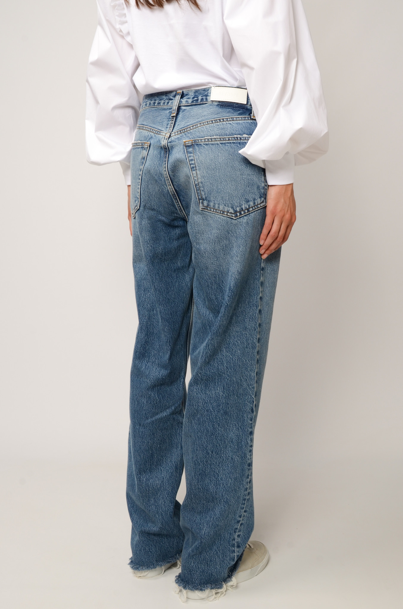 90S COMFY JEANS-4