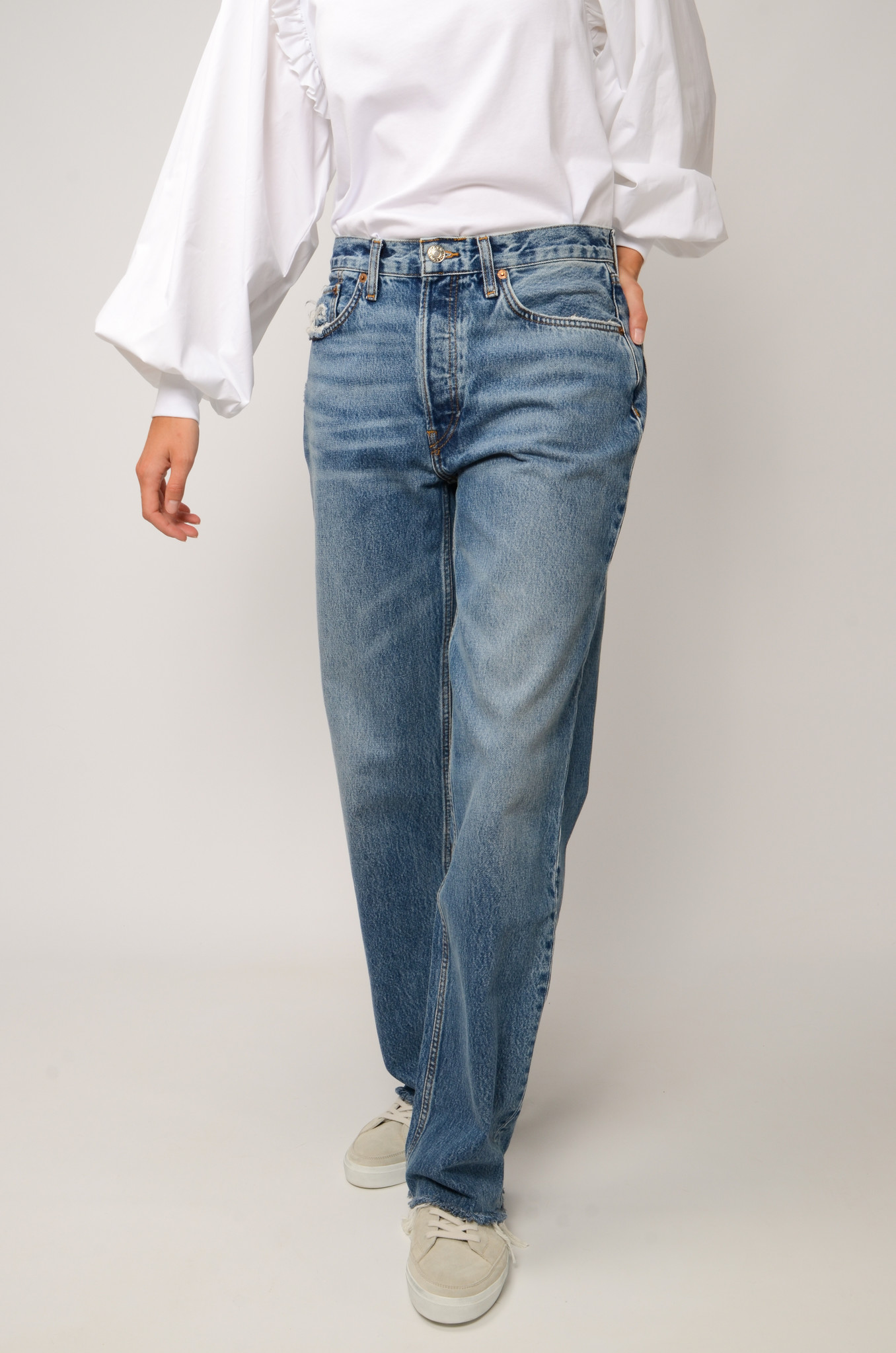 90S COMFY JEANS-2