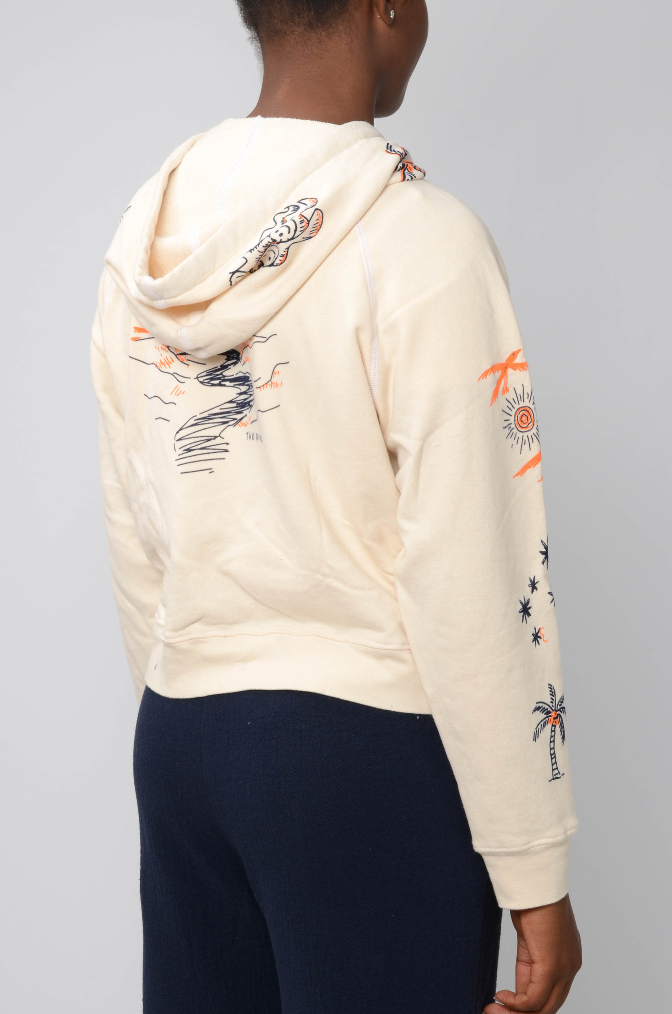THE SQUARE HOODIE-4