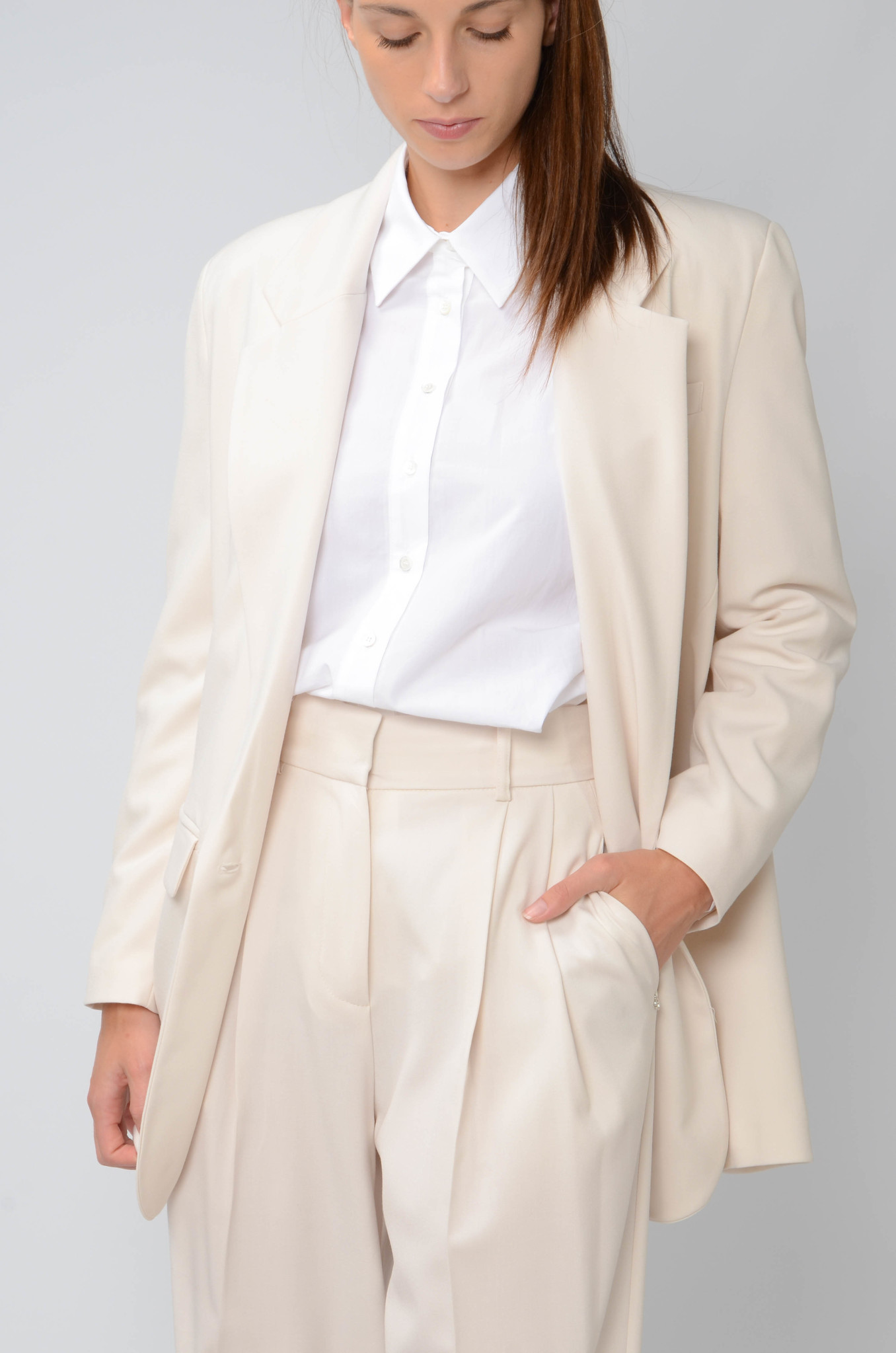 RELAXED BLAZER-5
