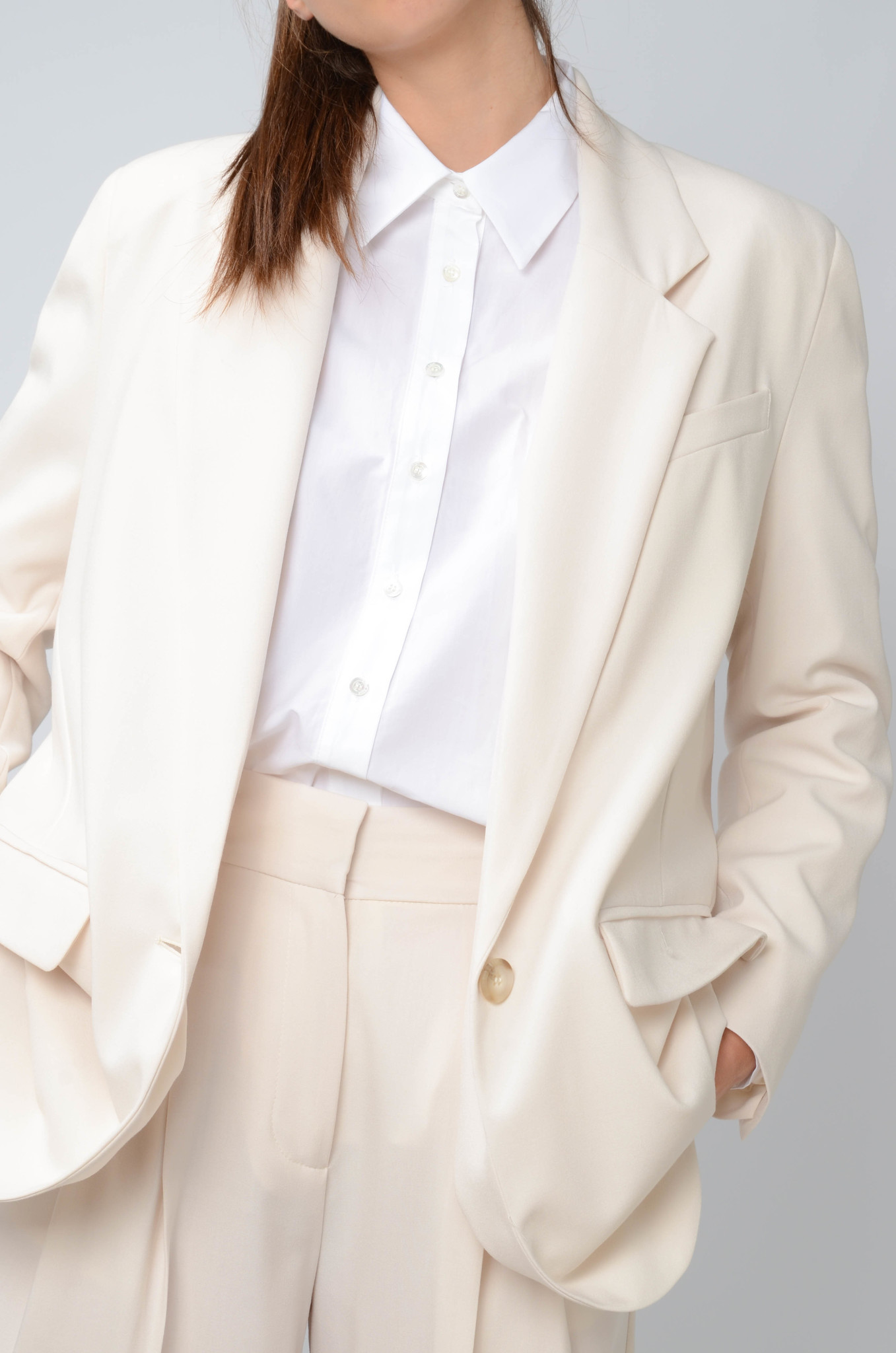 RELAXED BLAZER-6