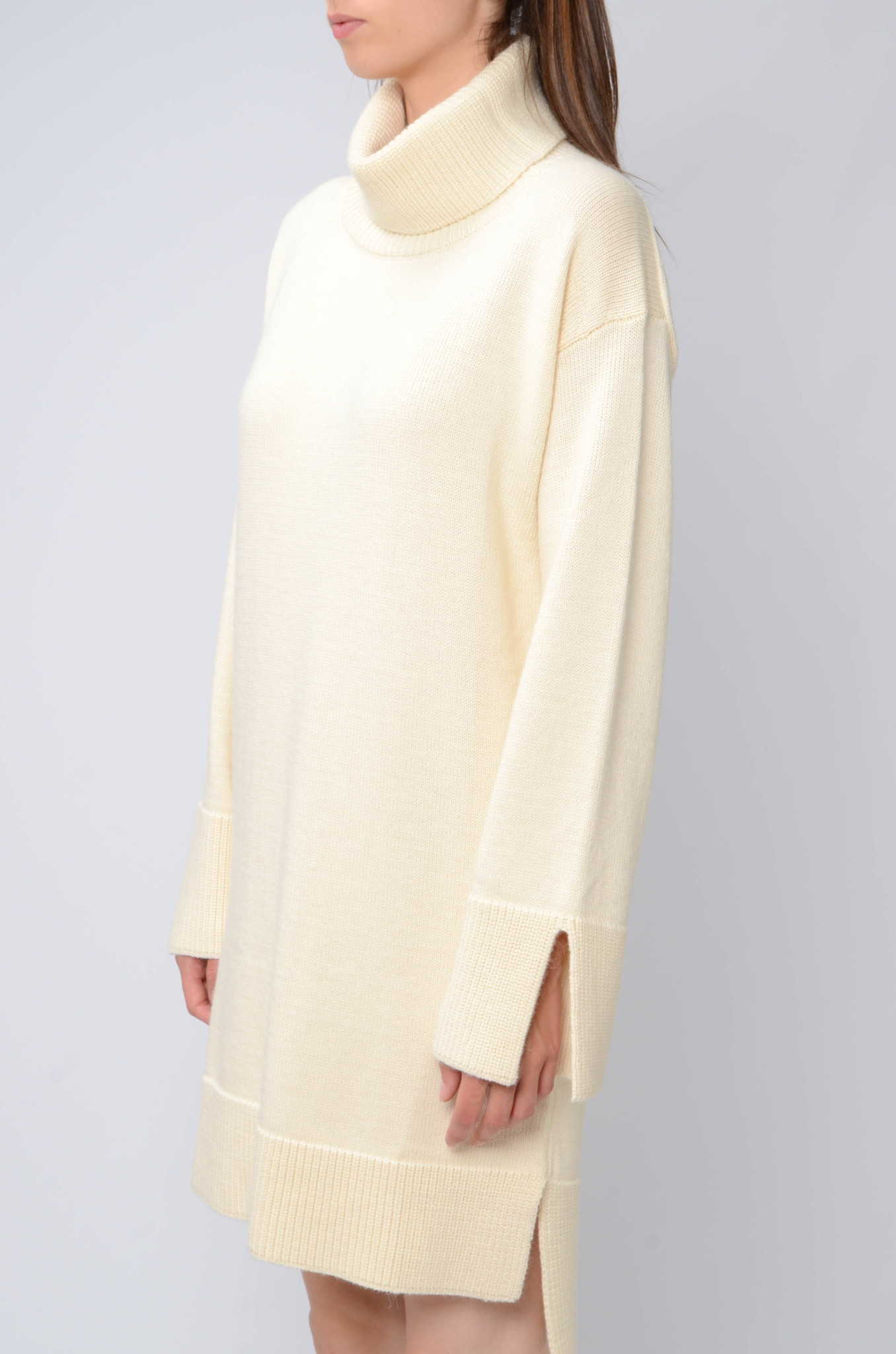 KNITTED TUNIC DRESS-3