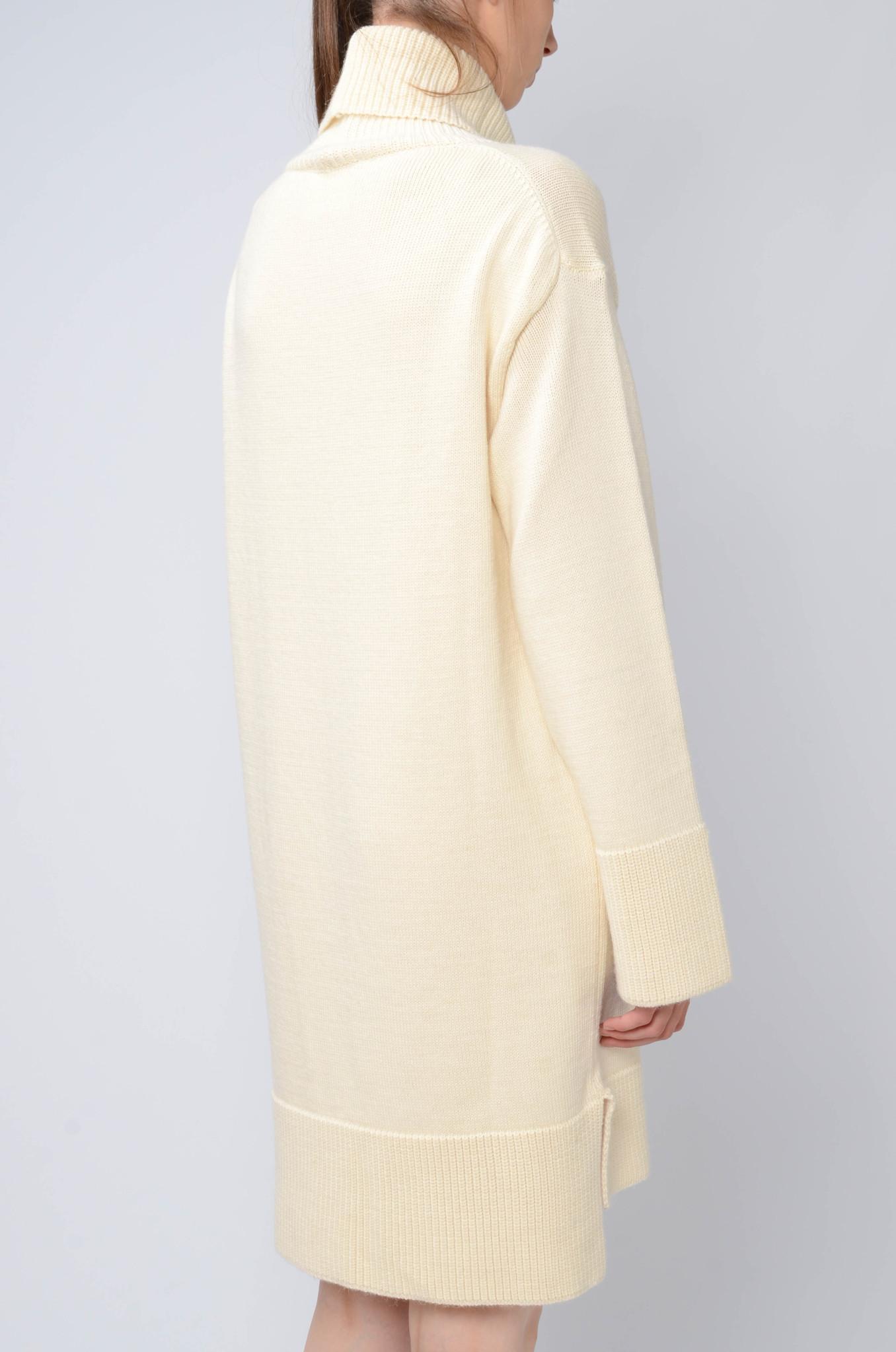 KNITTED TUNIC DRESS-4