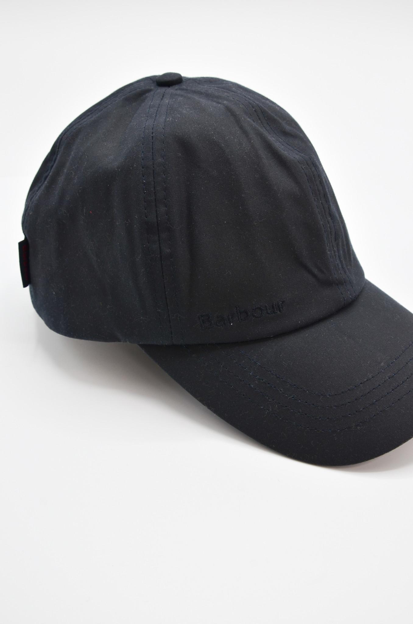 WAX SPORTS CAP IN NAVY-7