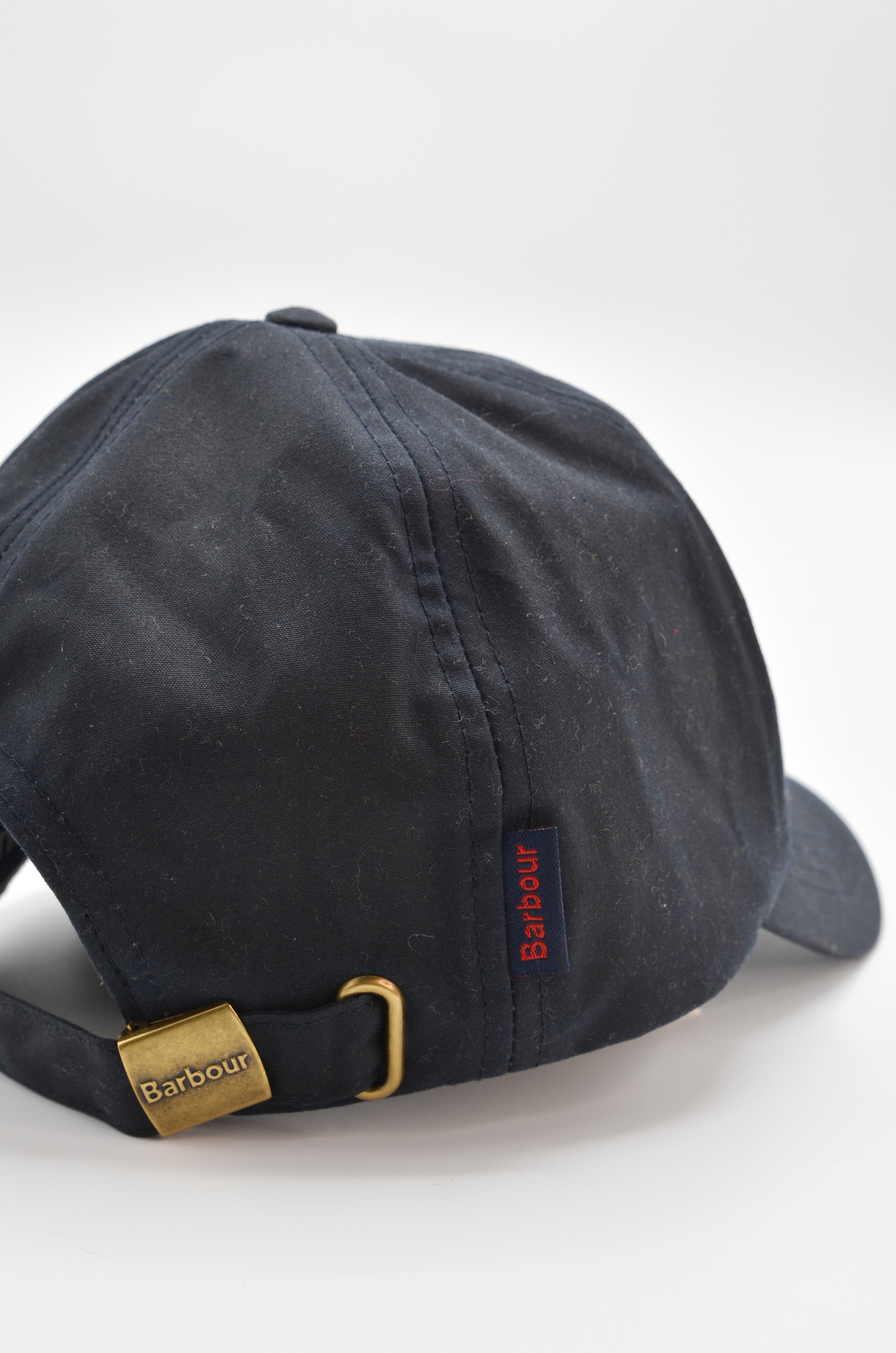 WAX SPORTS CAP IN NAVY-5