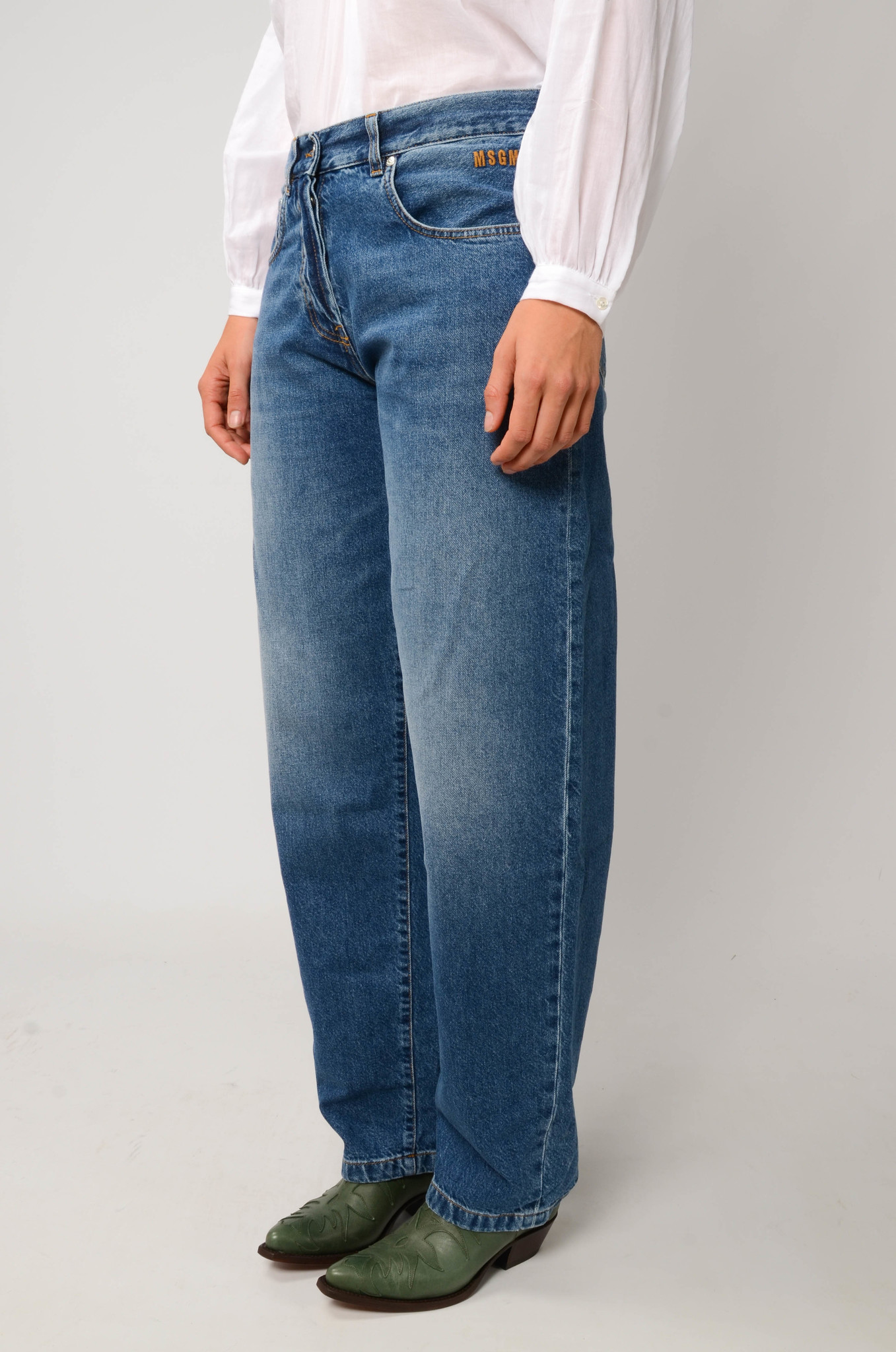 TAPERED MOM JEANS-3