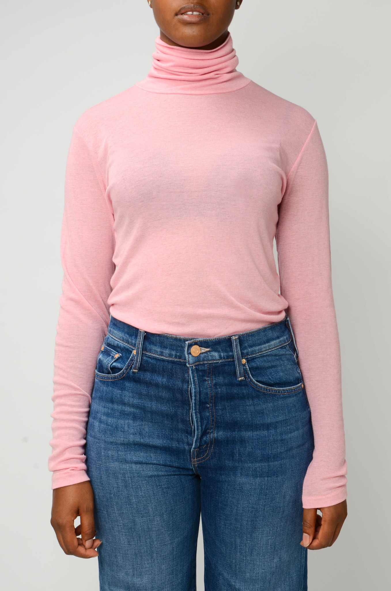 TURTLENECK IN CANDY PINK-1