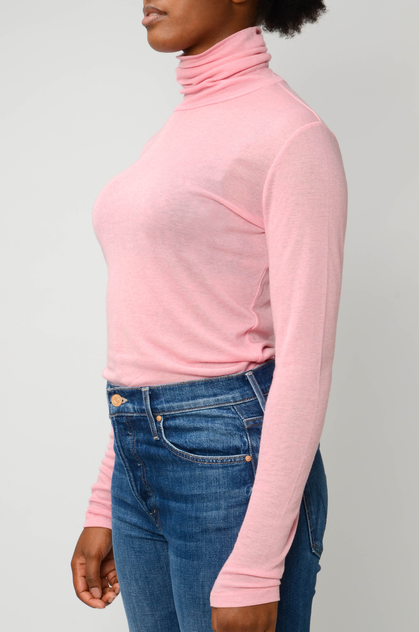 TURTLENECK IN CANDY PINK-3
