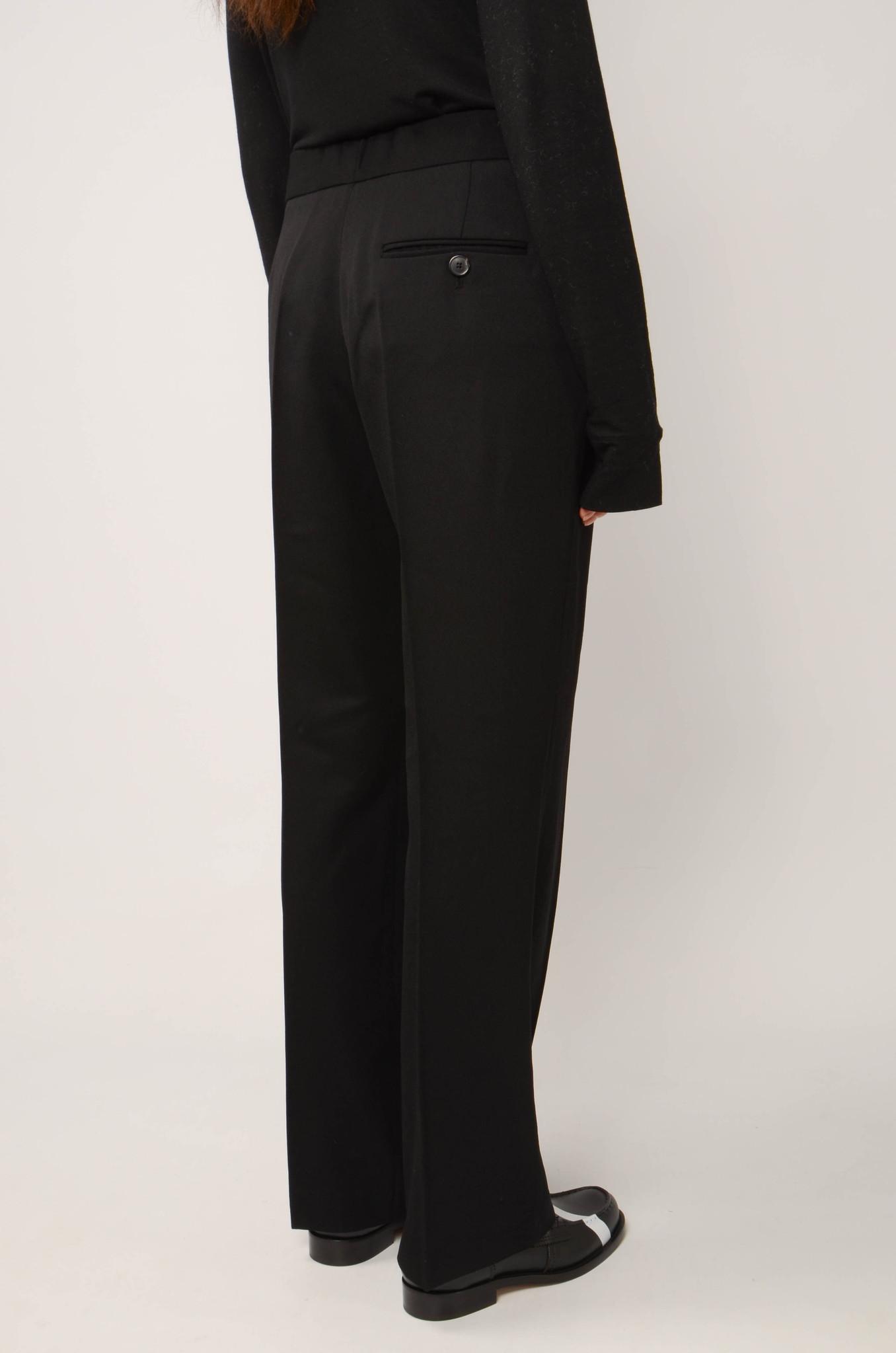BENTON PANTS IN BLACK-4