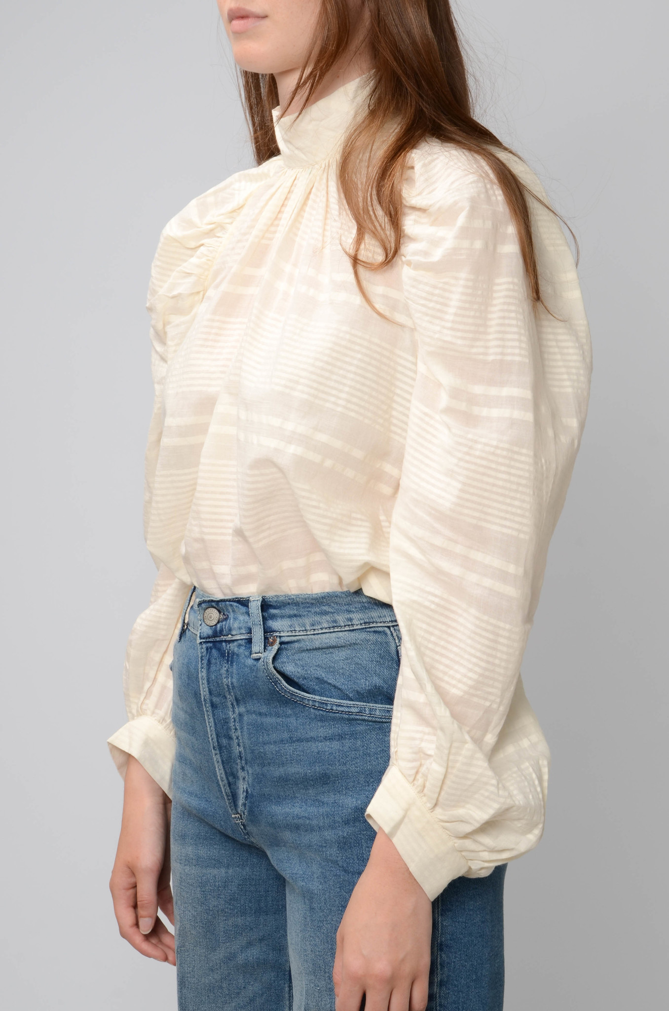 ASTA BLOUSE IN OFF WHITE-3