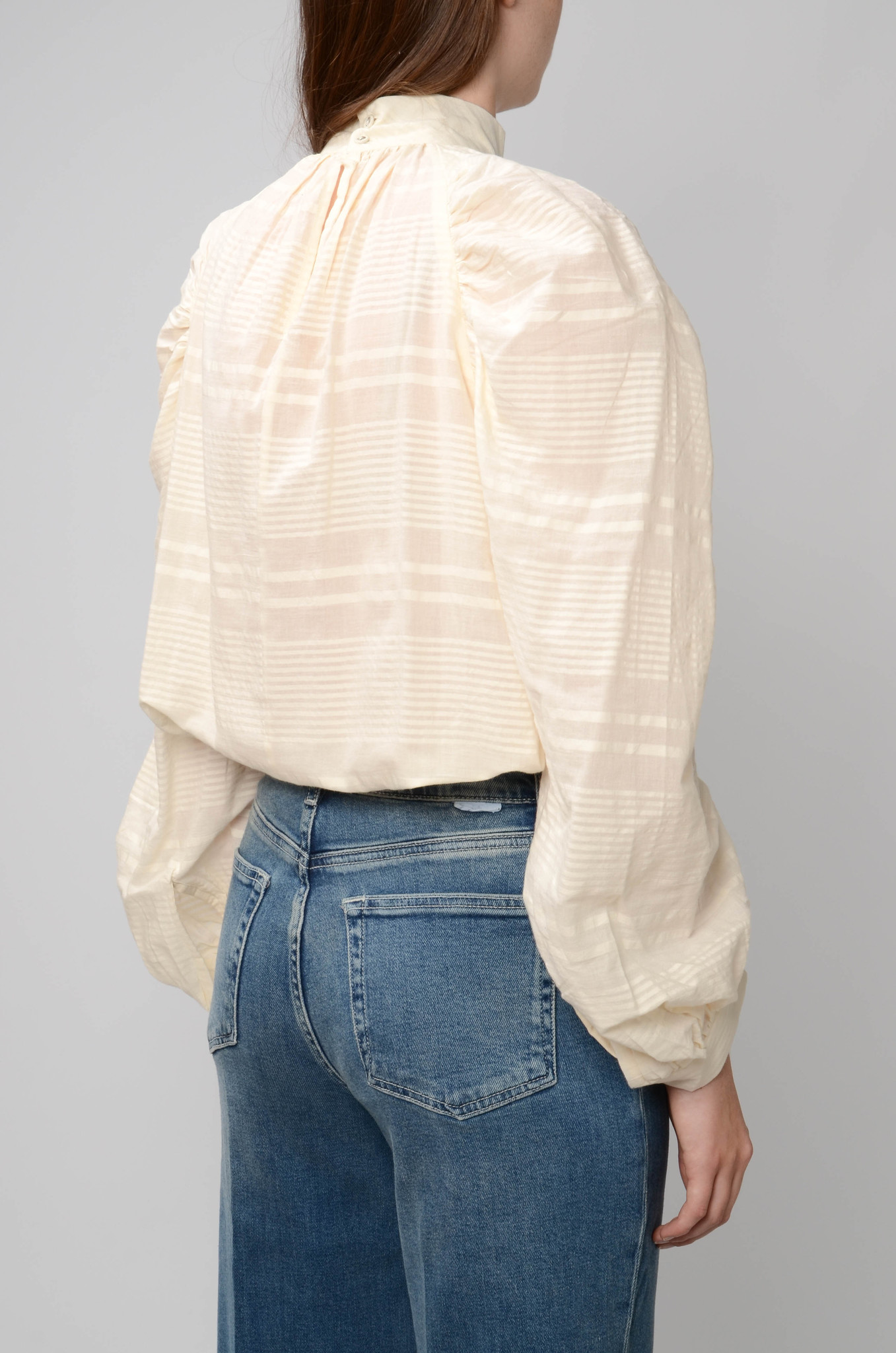 ASTA BLOUSE IN OFF WHITE-4