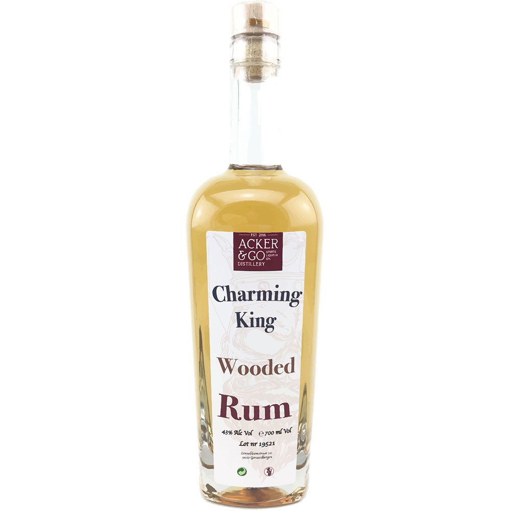 CKA Wooded Rum-1