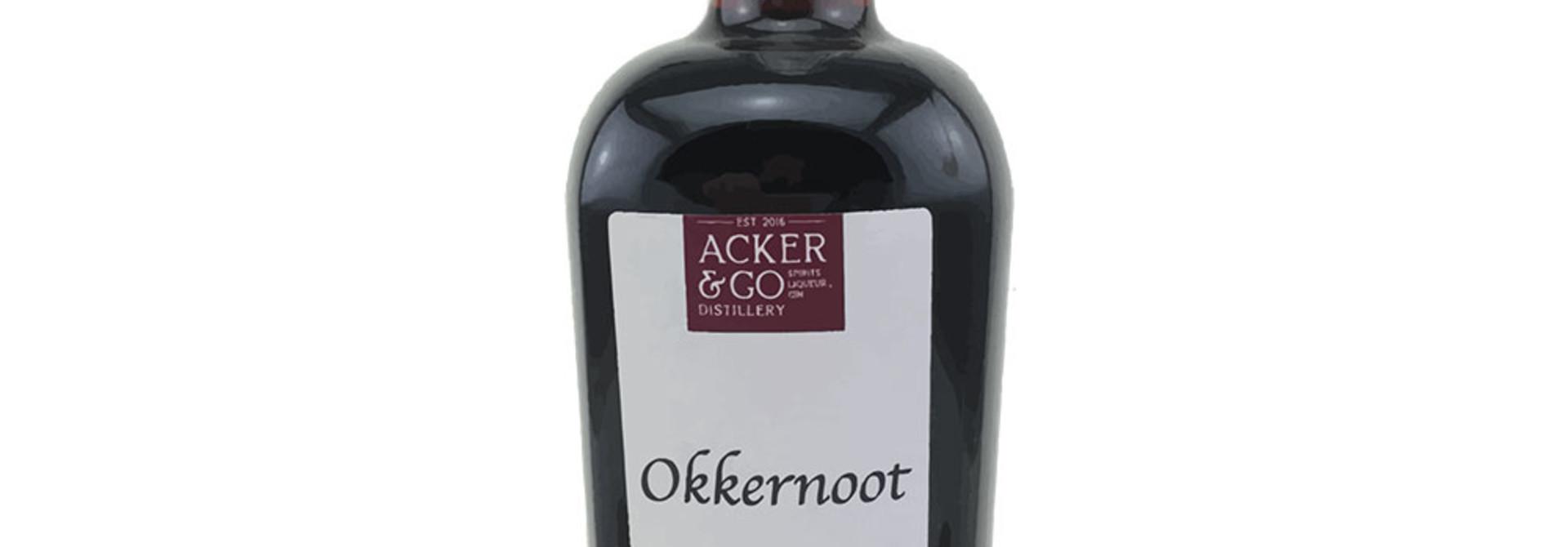 Okkernoot Port